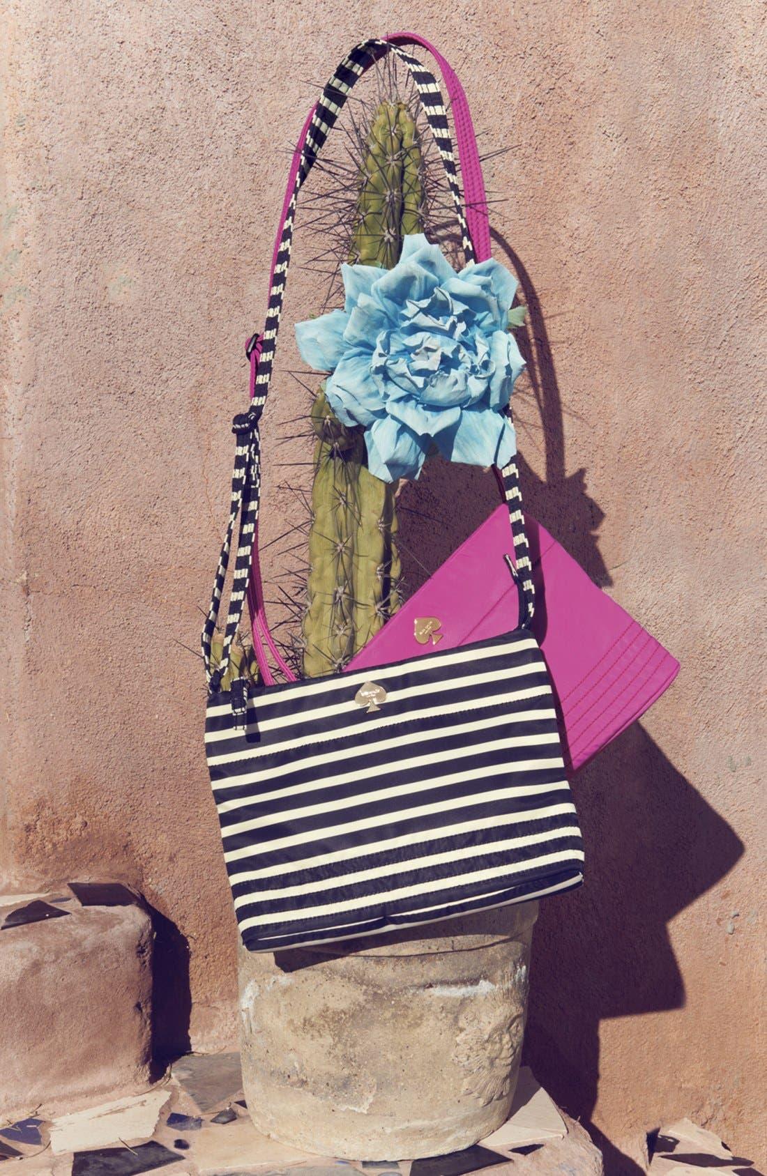 Alternate Image 5  - kate spade new york 'flatiron - cammy' crossbody bag