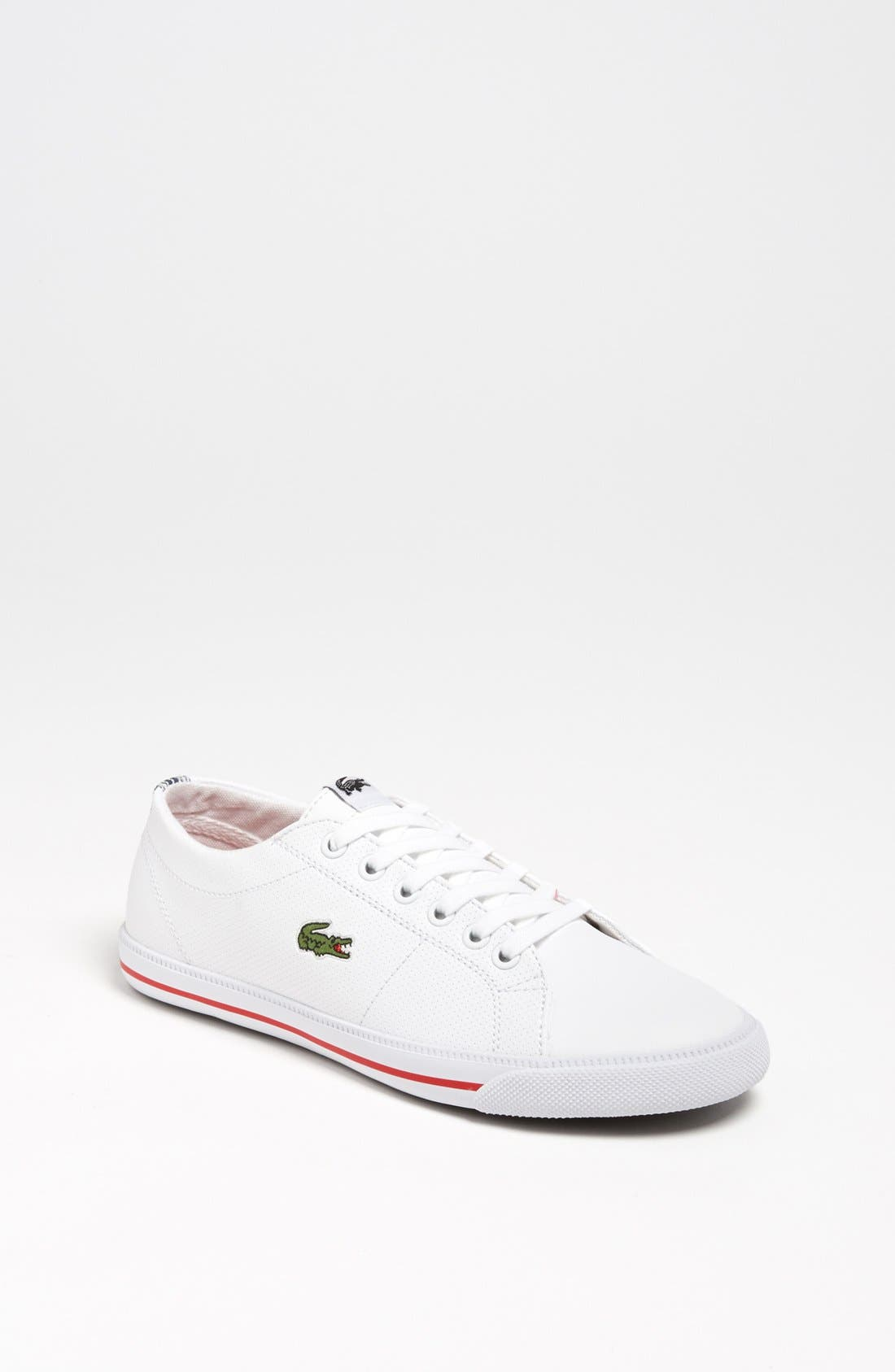 Alternate Image 1 Selected - Lacoste 'Marcel' Sneaker (Little Kid & Big Kid)