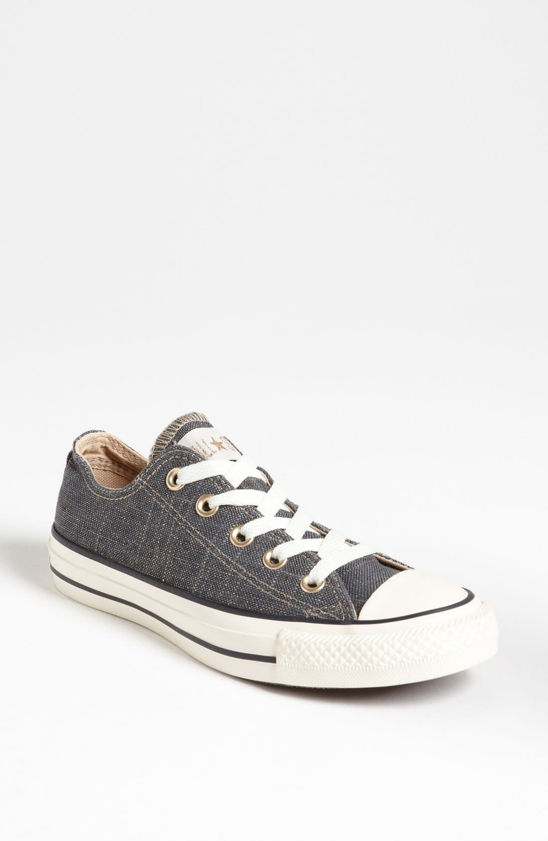 Alternate Image 1 Selected - Converse Chuck Taylor® All Star® 'Textured' Sneaker (Women)