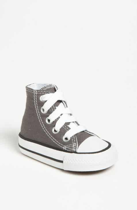 d445c1fdbe661 Converse All Star® High Top Sneaker (Baby