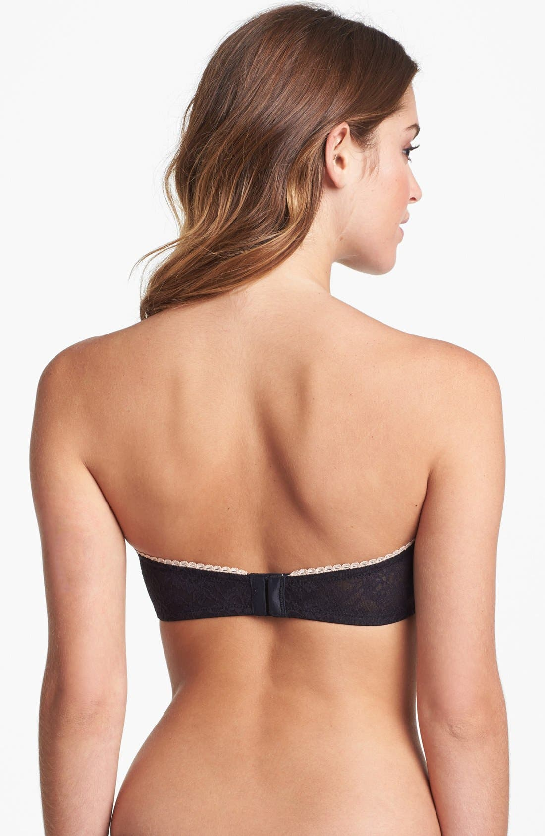 Alternate Image 2  - b.tempt'd by Wacoal 'Full Bloom' Convertible Strapless Underwire Bra