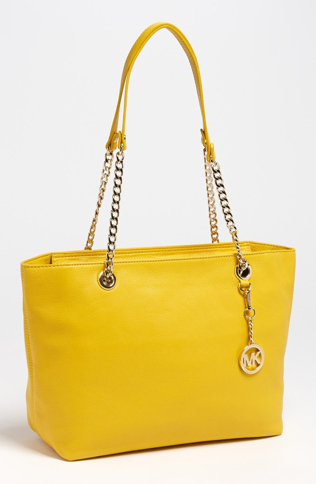 Alternate Image 1 Selected - MICHAEL Michael Kors 'Jet Set - Large' Tote