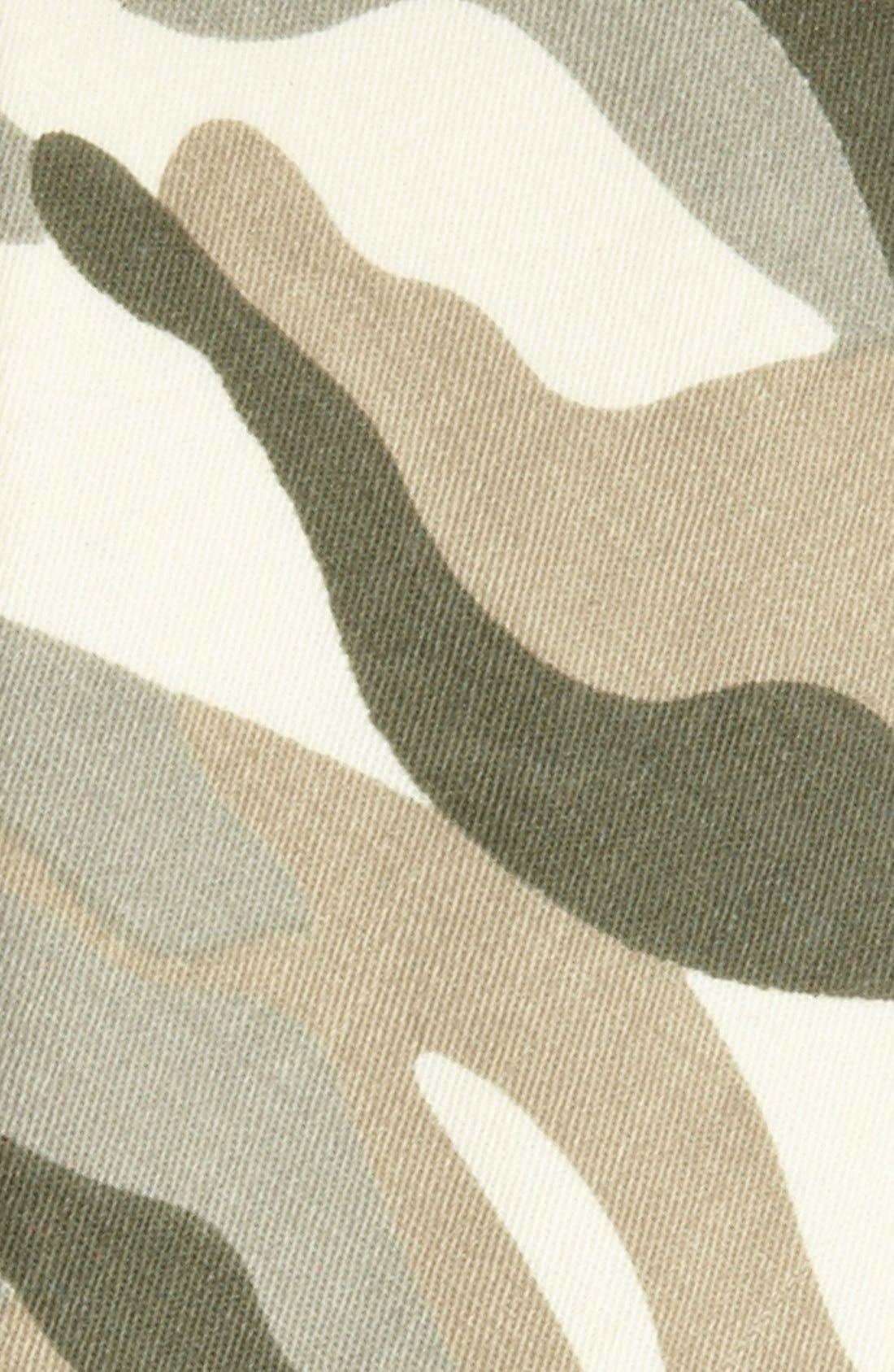 Alternate Image 2  - Simon Printed Cotton Tie