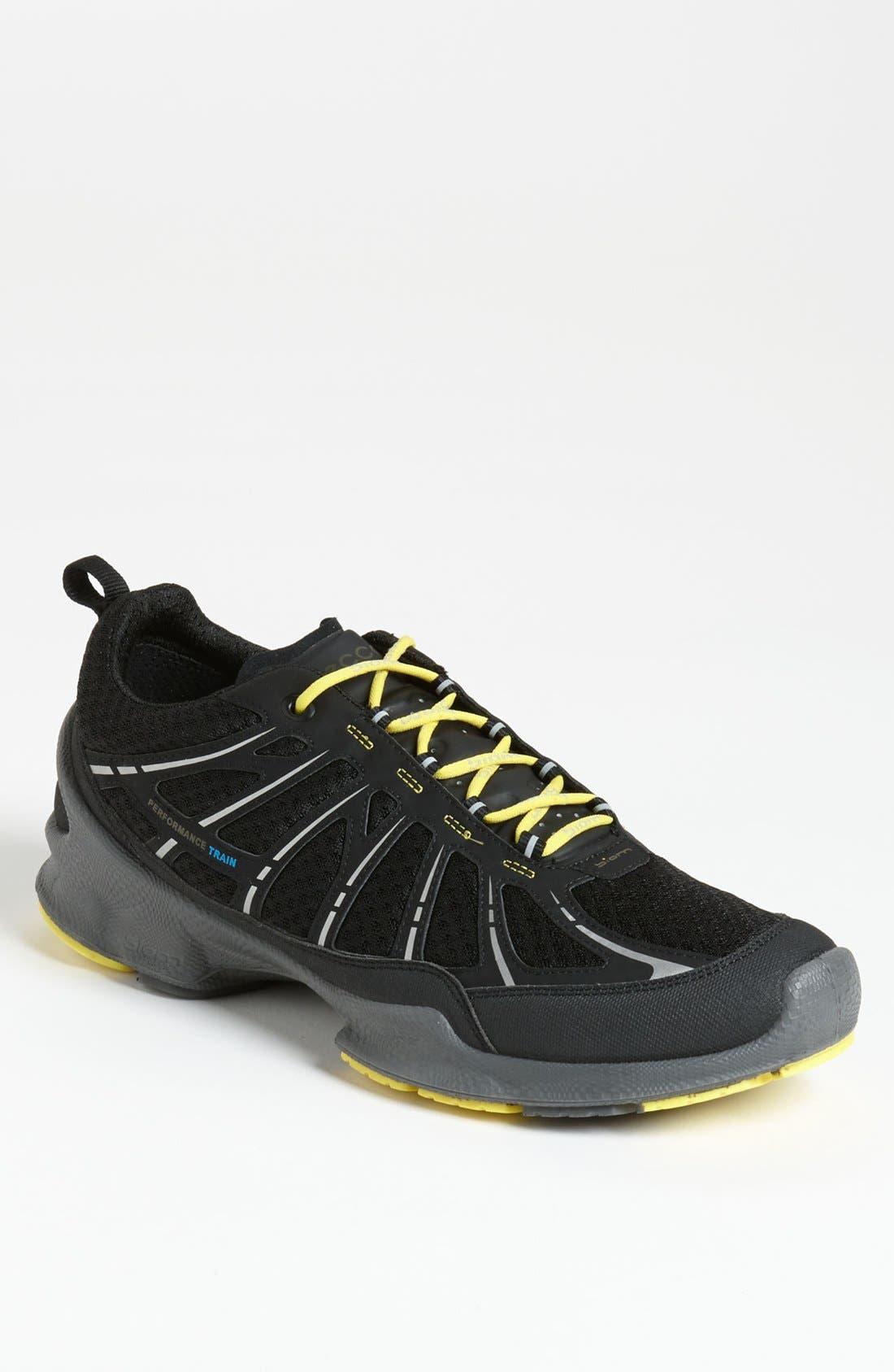 Alternate Image 1 Selected - ECCO 'Biom Core' Training Shoe (Men)