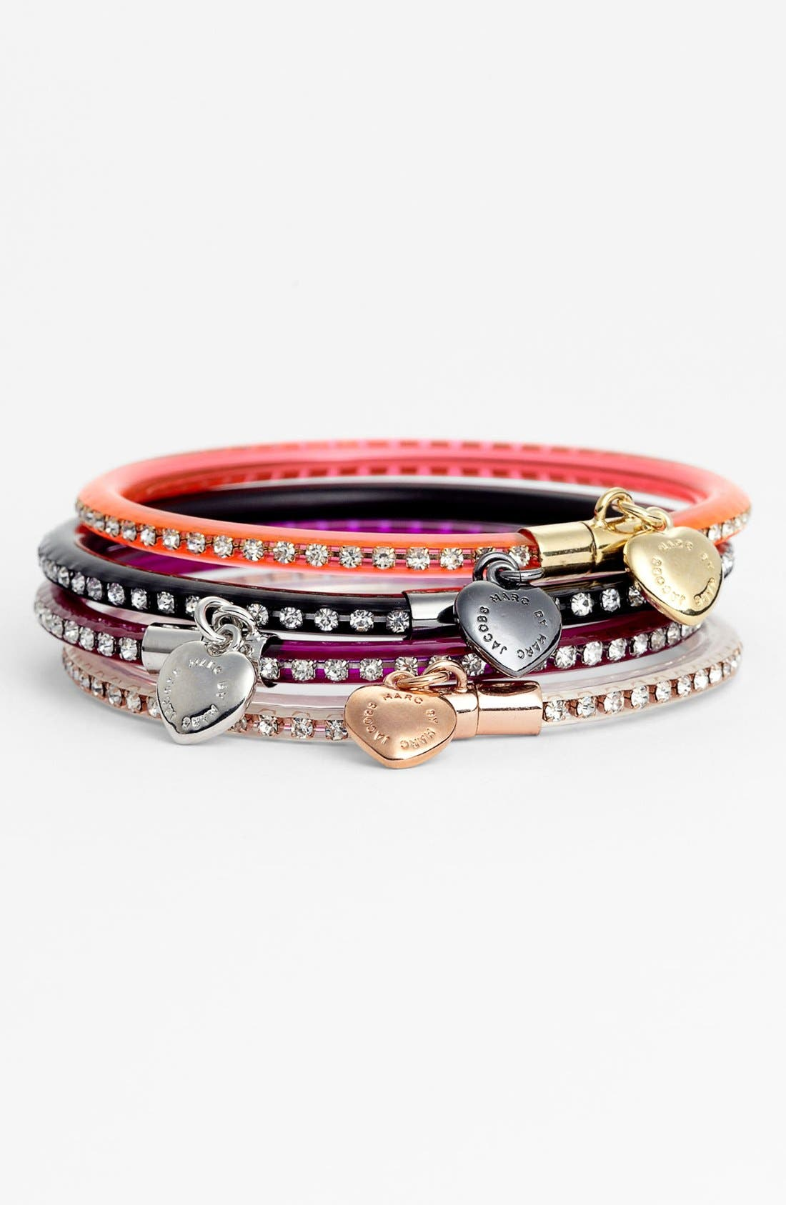 Main Image - MARC BY MARC JACOBS Crystal Bracelet