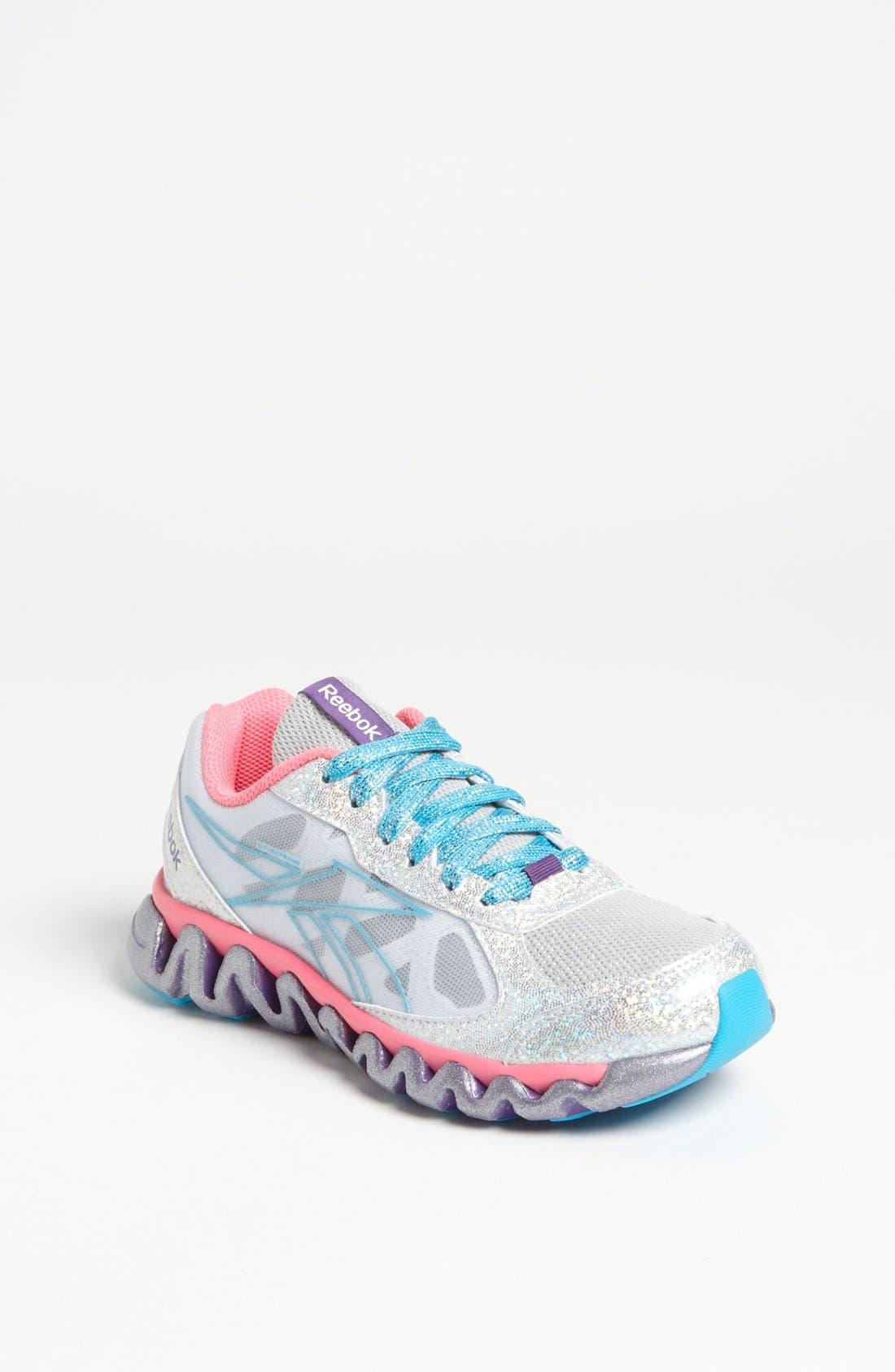 Main Image - Reebok 'ZigLite Rush' Sneaker (Toddler & Little Kid)
