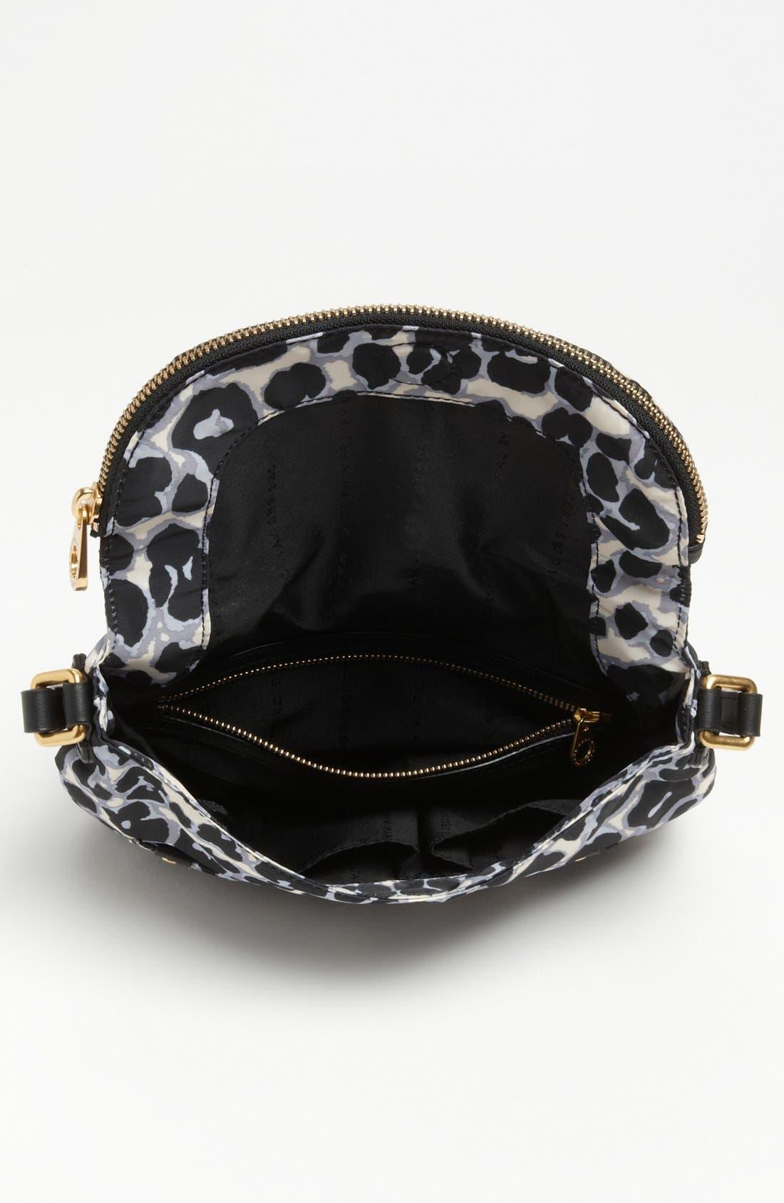 Alternate Image 3  - MARC BY MARC JACOBS 'Preppy Nylon Natasha - Mini' Crossbody Bag