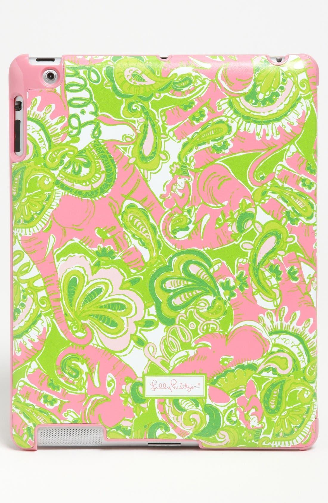 Alternate Image 4  - Lilly Pulitzer® 'Chin Chin' iPad 2 & 3 Case