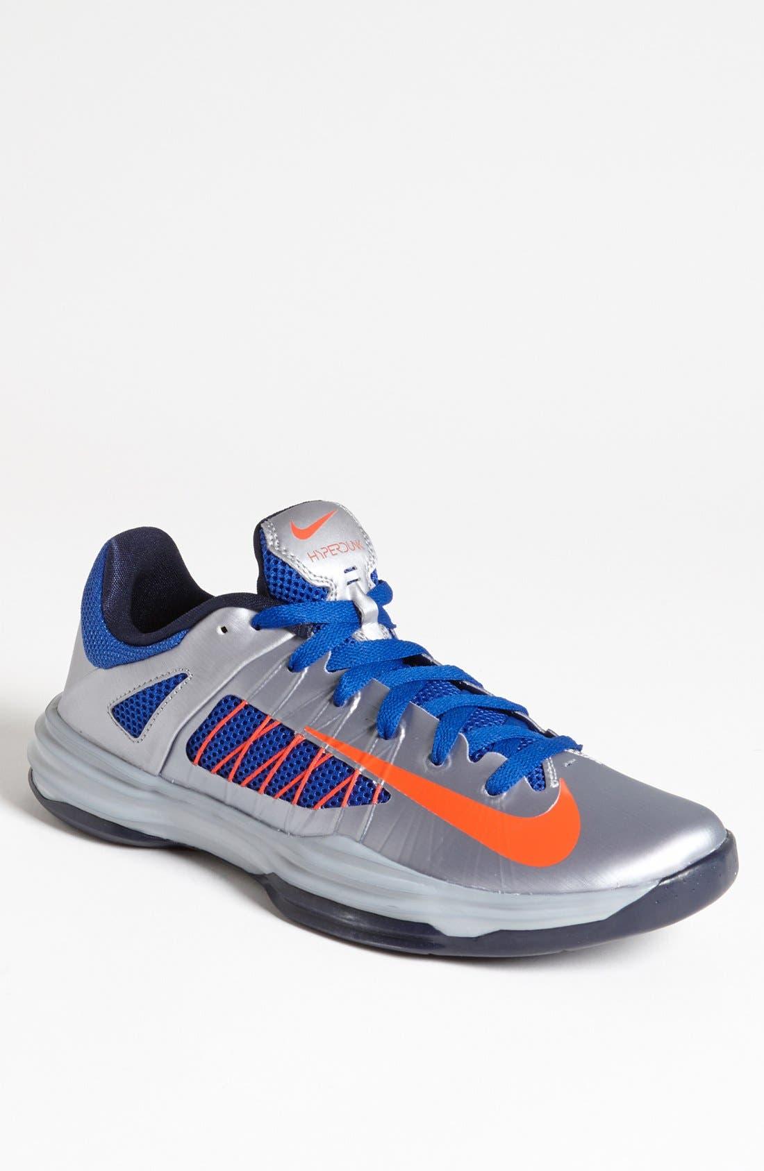 Alternate Image 1 Selected - Nike 'Hyperdunk Low' Basketball Shoe (Men)