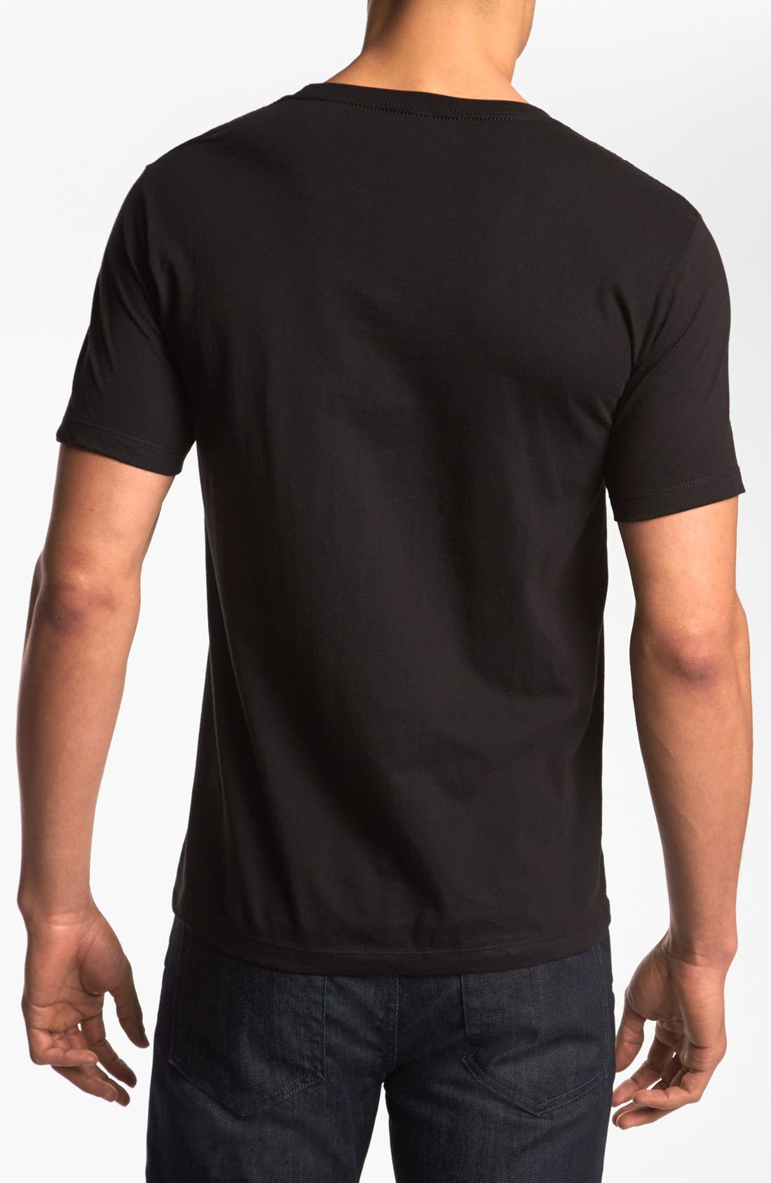 Alternate Image 2  - Topless 'Hail Yeah' T-Shirt