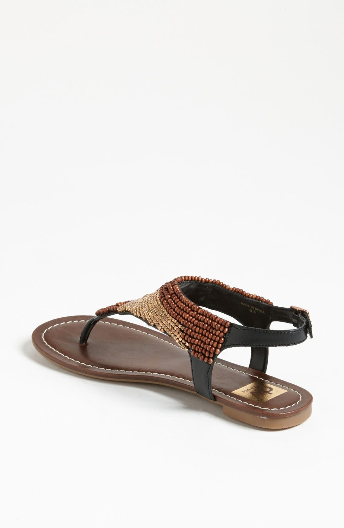 Alternate Image 2  - DV by Dolce Vita 'Delancey' Sandal