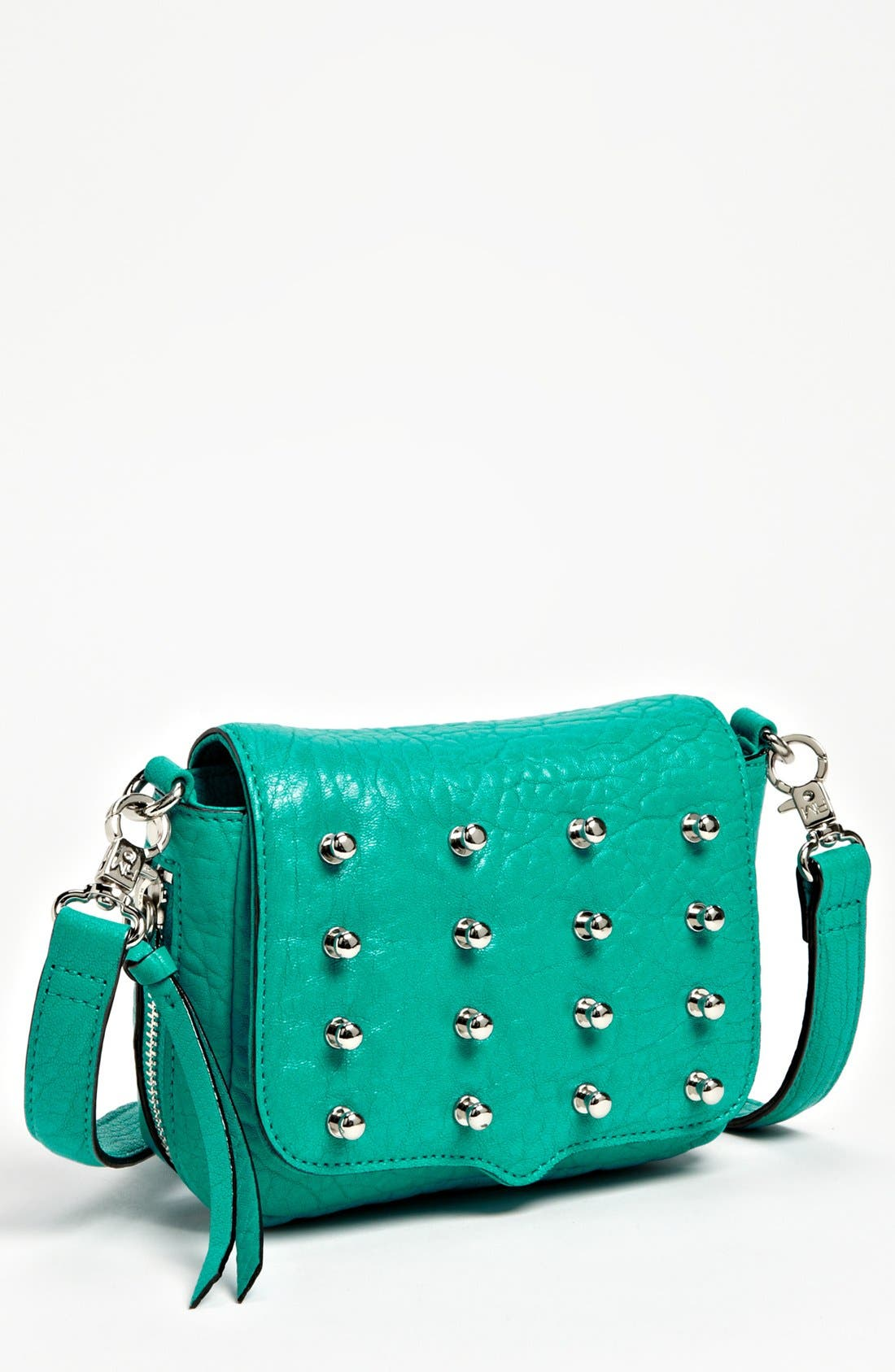 Alternate Image 1 Selected - Rebecca Minkoff 'Connor - Mini' Crossbody Bag