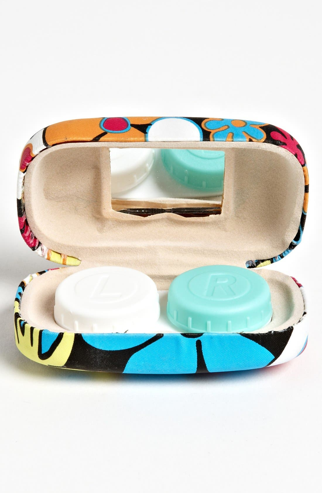 Alternate Image 2  - Sax Eyewear Accessory Contact Lens Case