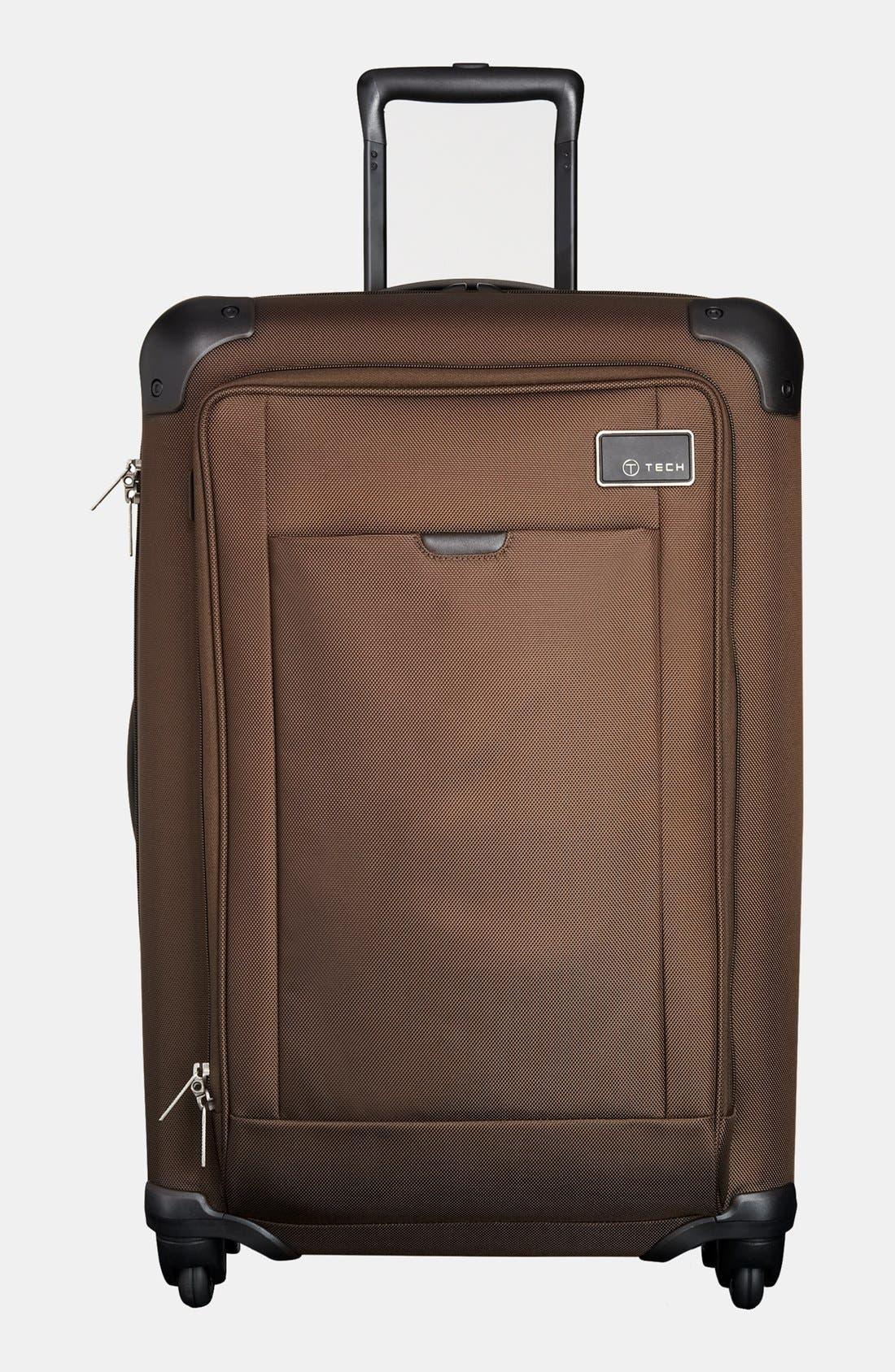Alternate Image 1 Selected - Tumi 'T-Tech Network' Lightweight 4-Wheeled Medium Trip Packing Case
