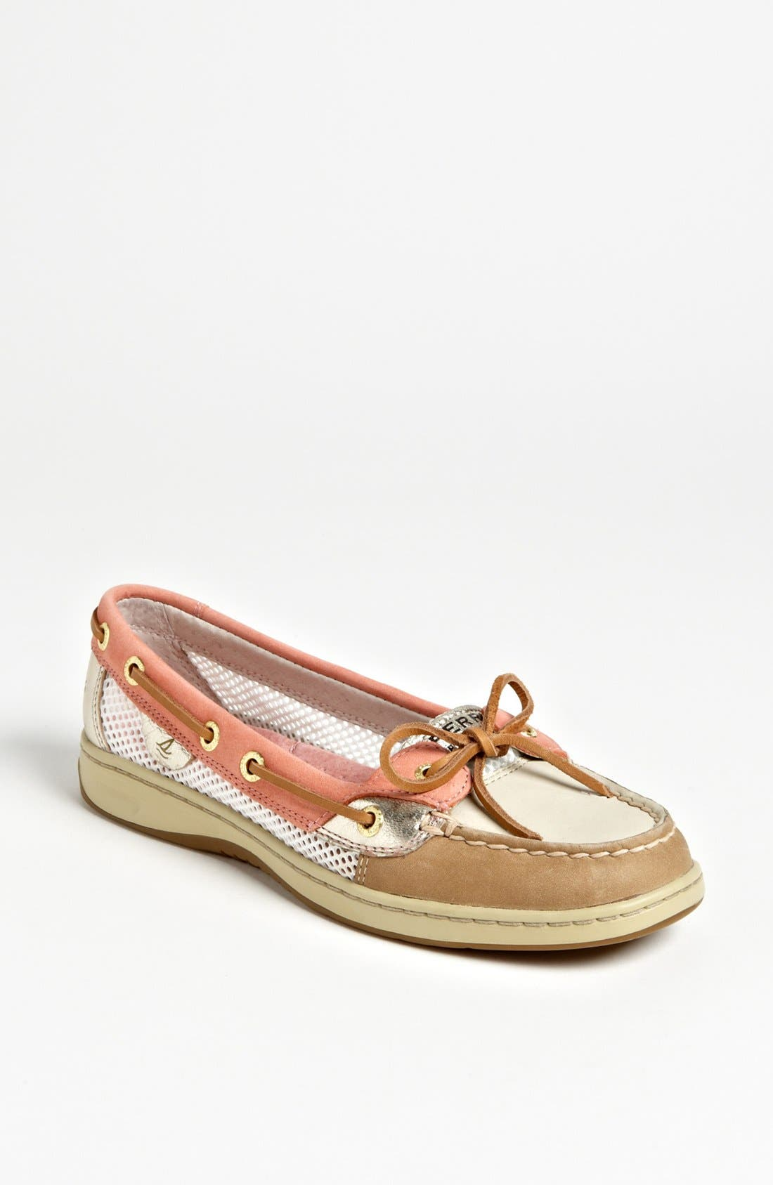 Alternate Image 1 Selected - Sperry Top-Sider® 'Angelfish' Boat Shoe (Exclusive Color)