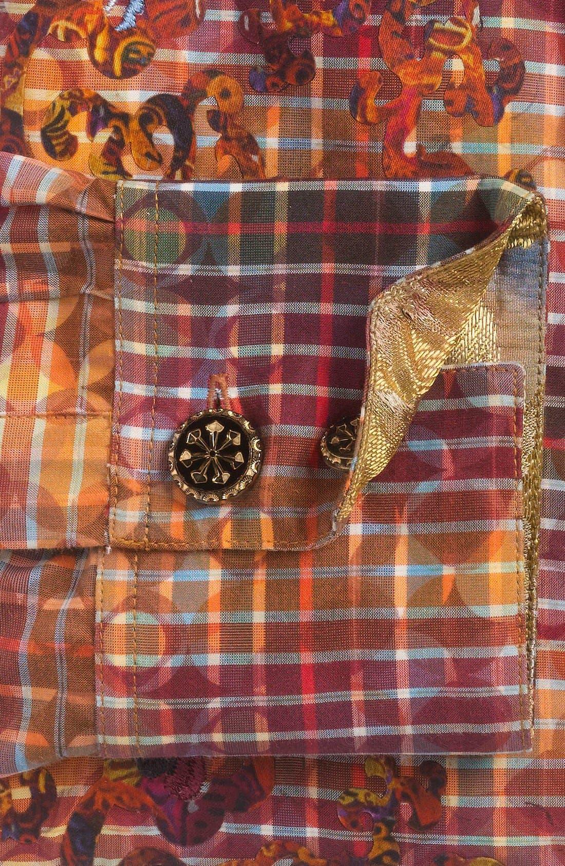 Alternate Image 5  - Robert Graham 'Felix' Sport Shirt (Limited Edition)