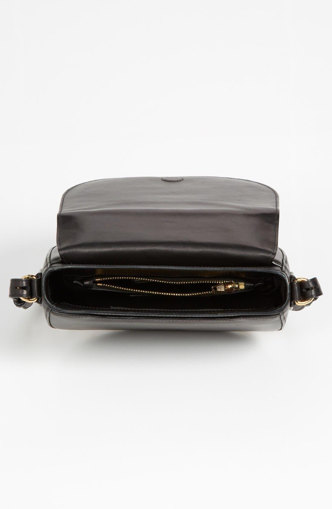 Alternate Image 3  - Alexander Wang 'Lia - Small' Leather Crossbody Bag
