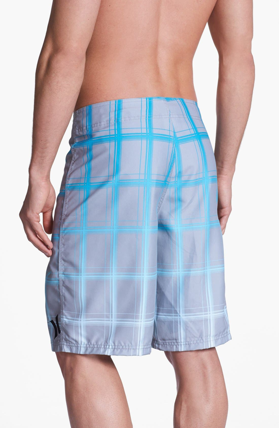 Alternate Image 2  - Hurley 'Puerto Rico' Board Shorts