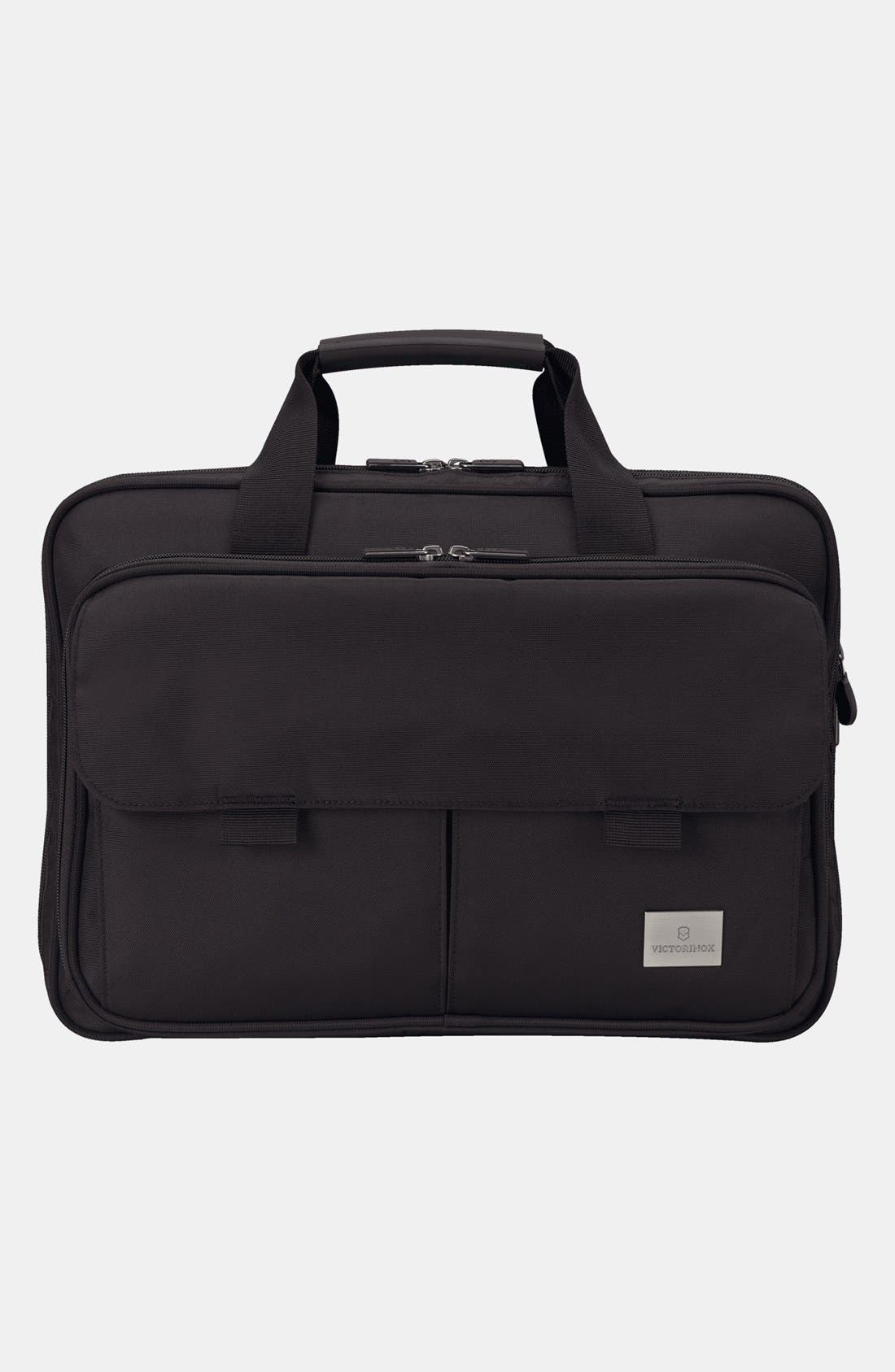Alternate Image 1 Selected - Victorinox Swiss Army® 'Werks - Professional Executive' Briefcase