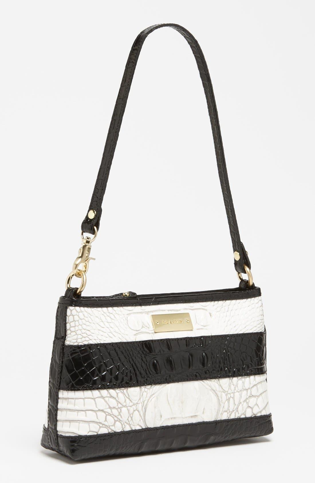 Alternate Image 1 Selected - Brahmin 'Anytime - Mini' Handbag