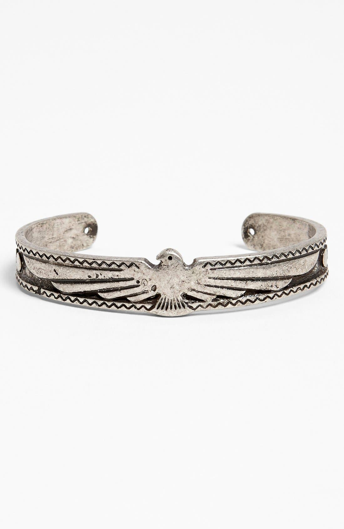 Alternate Image 1 Selected - BP. 'Eagle' Cuff Bracelet