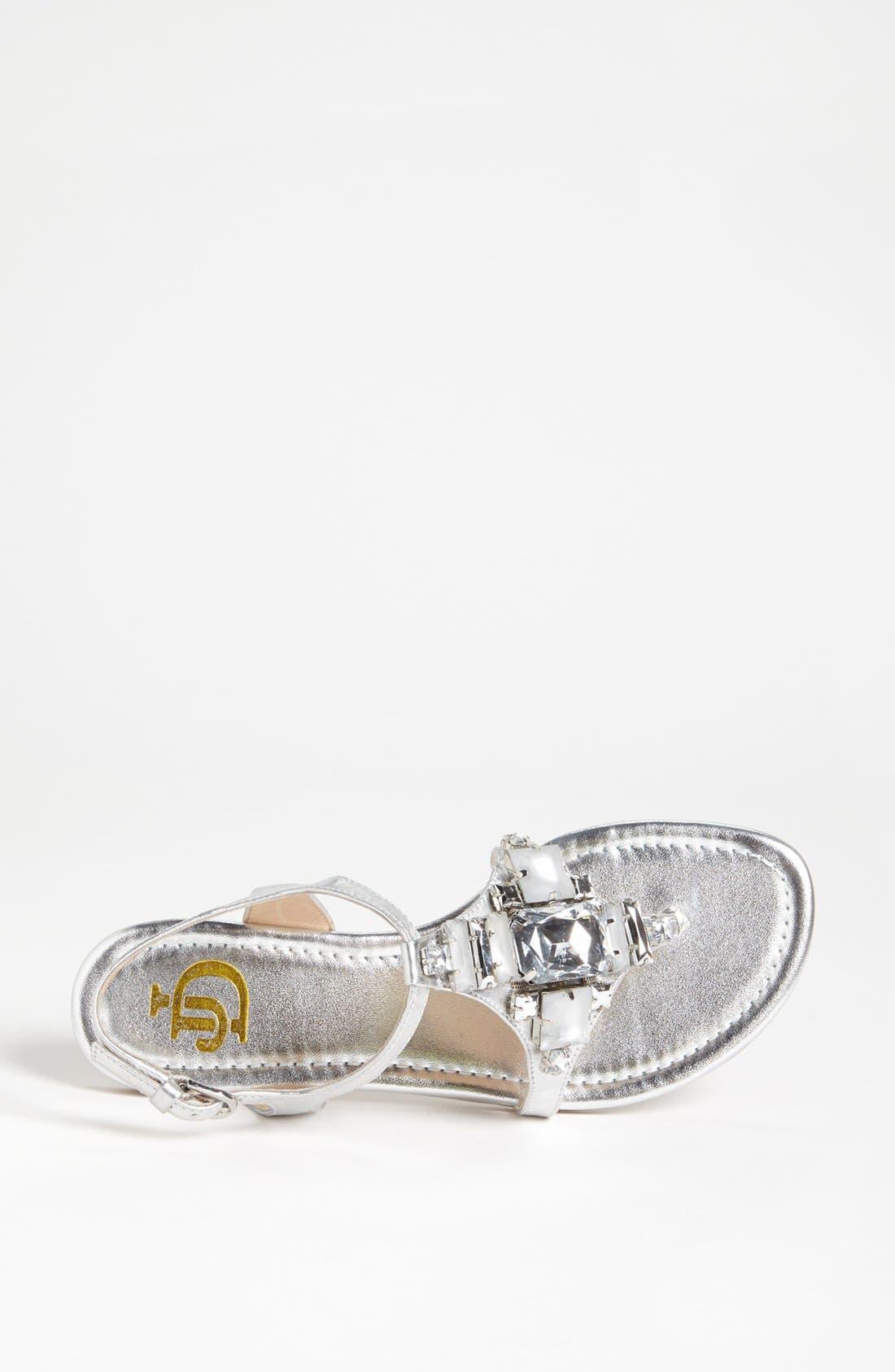 Alternate Image 3  - Joan & David 'Kadison' Sandal (Special Purchase)