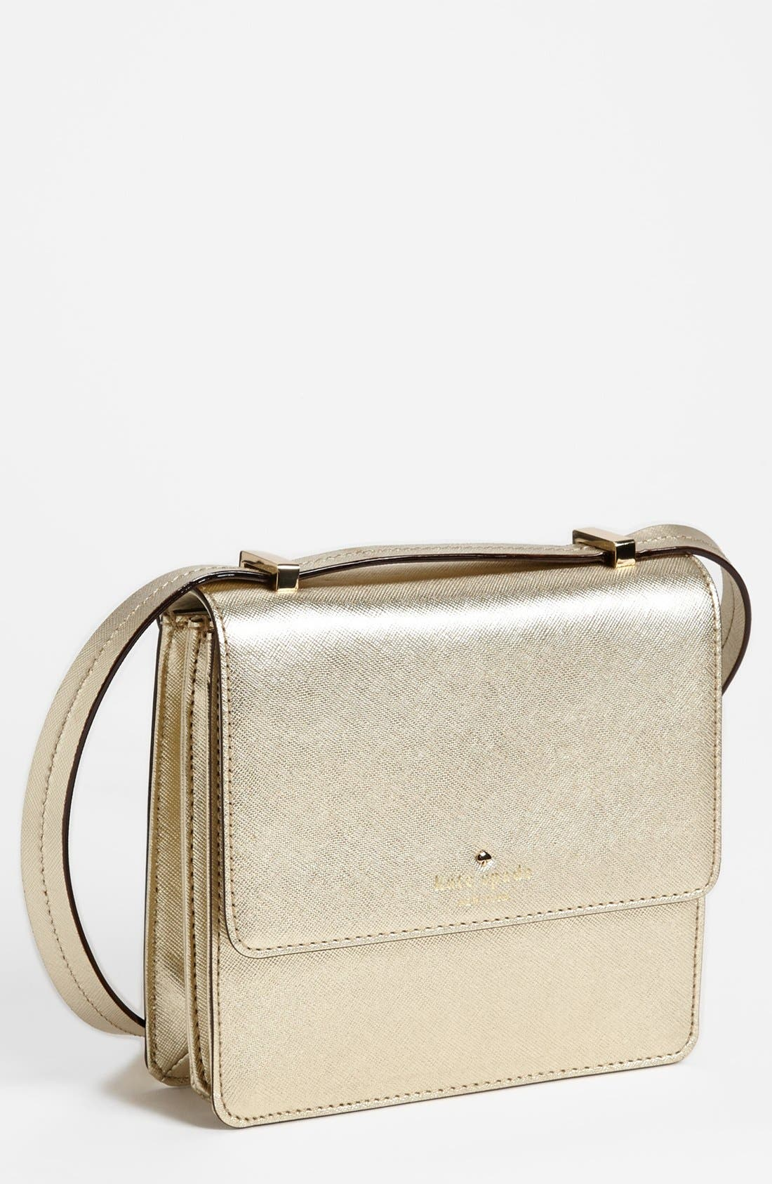 Alternate Image 1 Selected - kate spade new york 'mikas pond - nico' crossbody bag