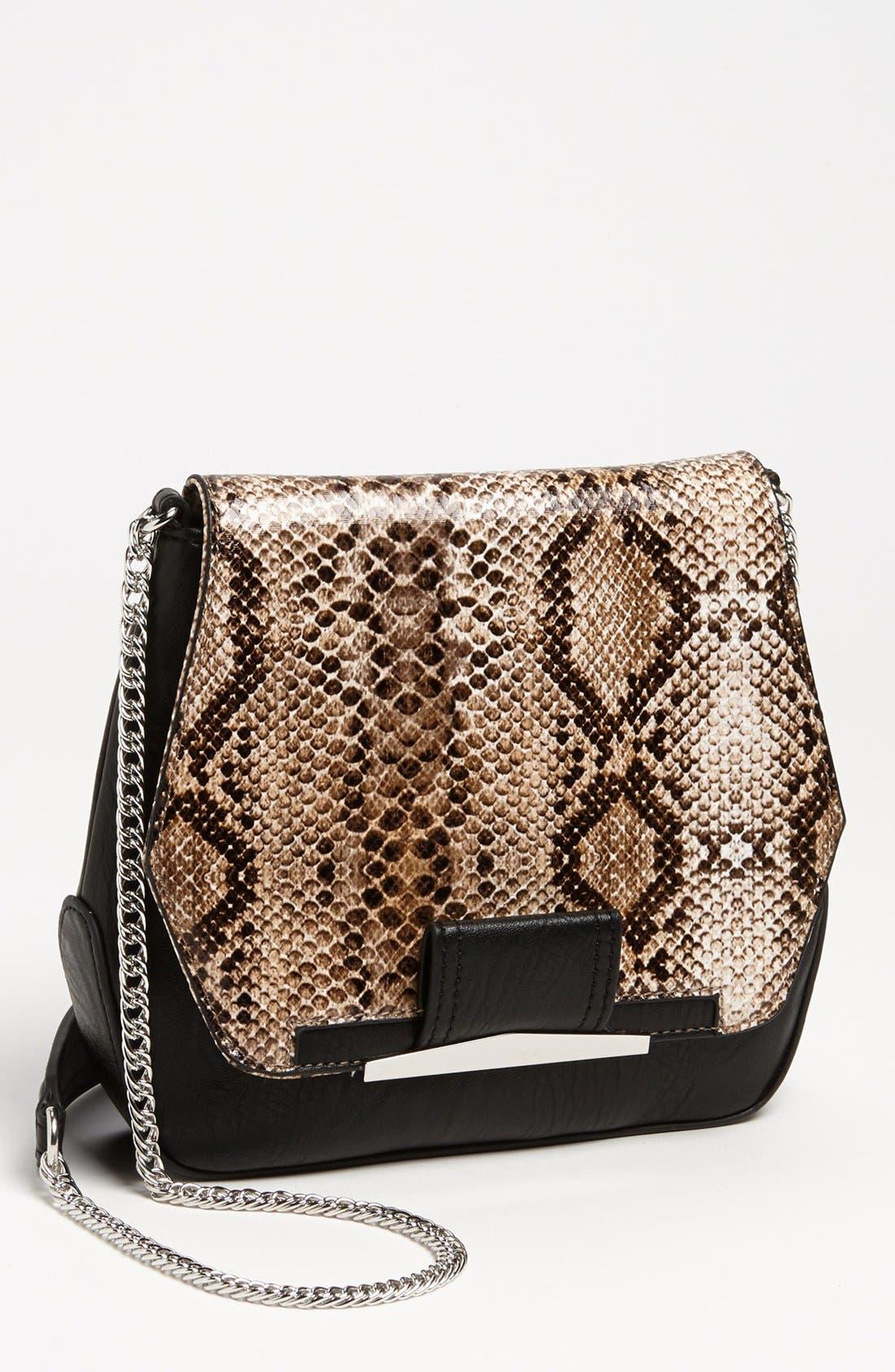 Alternate Image 1 Selected - Danielle Nicole 'Bella' Crossbody Bag