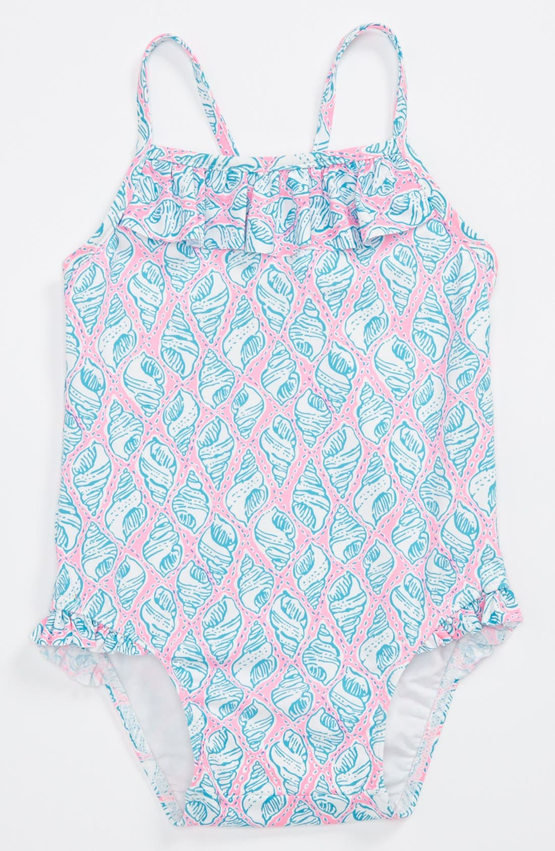 Lilly Pulitzer e Piece Swimsuit Baby Girls
