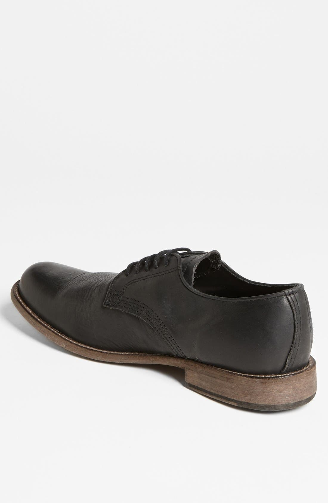 Alternate Image 2  - Vintage Shoe Company 'Henry' Derby