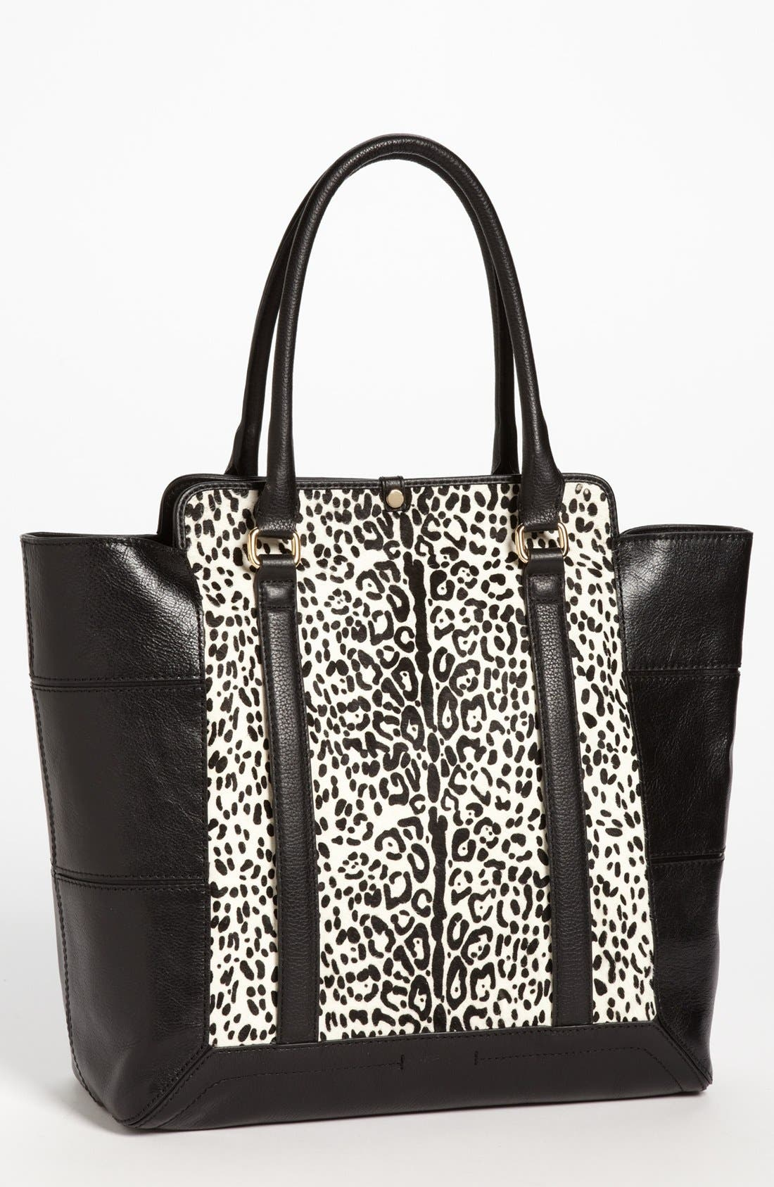 Alternate Image 1 Selected - Kelsi Dagger 'Susanna' Tote, Large