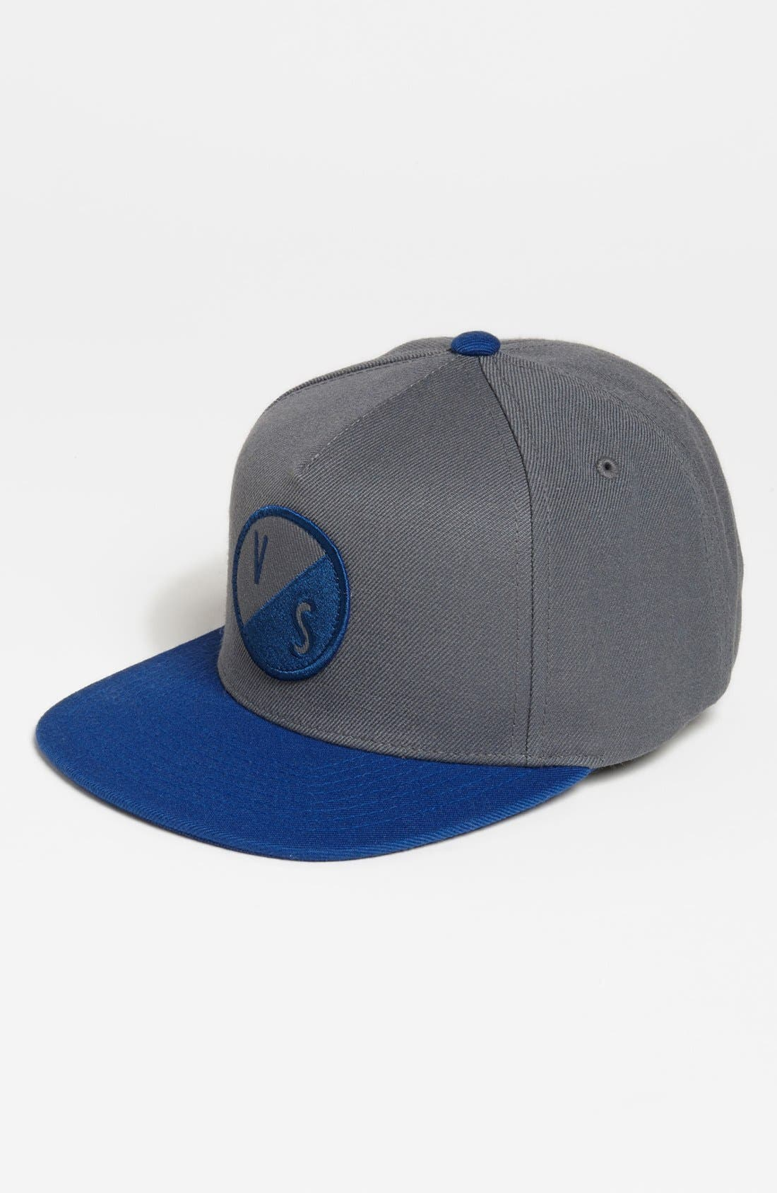 Main Image - Volcom 'Spiked' Baseball Cap (Big Boys)