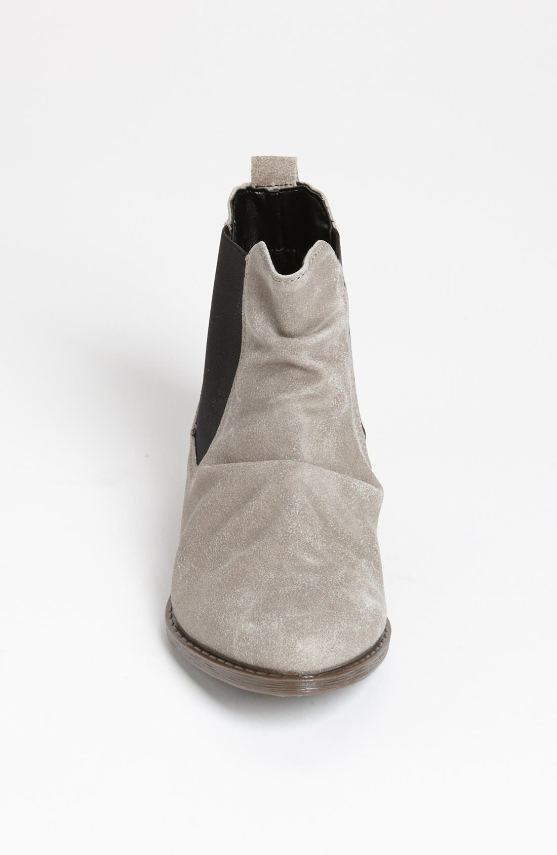Alternate Image 3  - Topshop 'Marco' Chelsea Boot