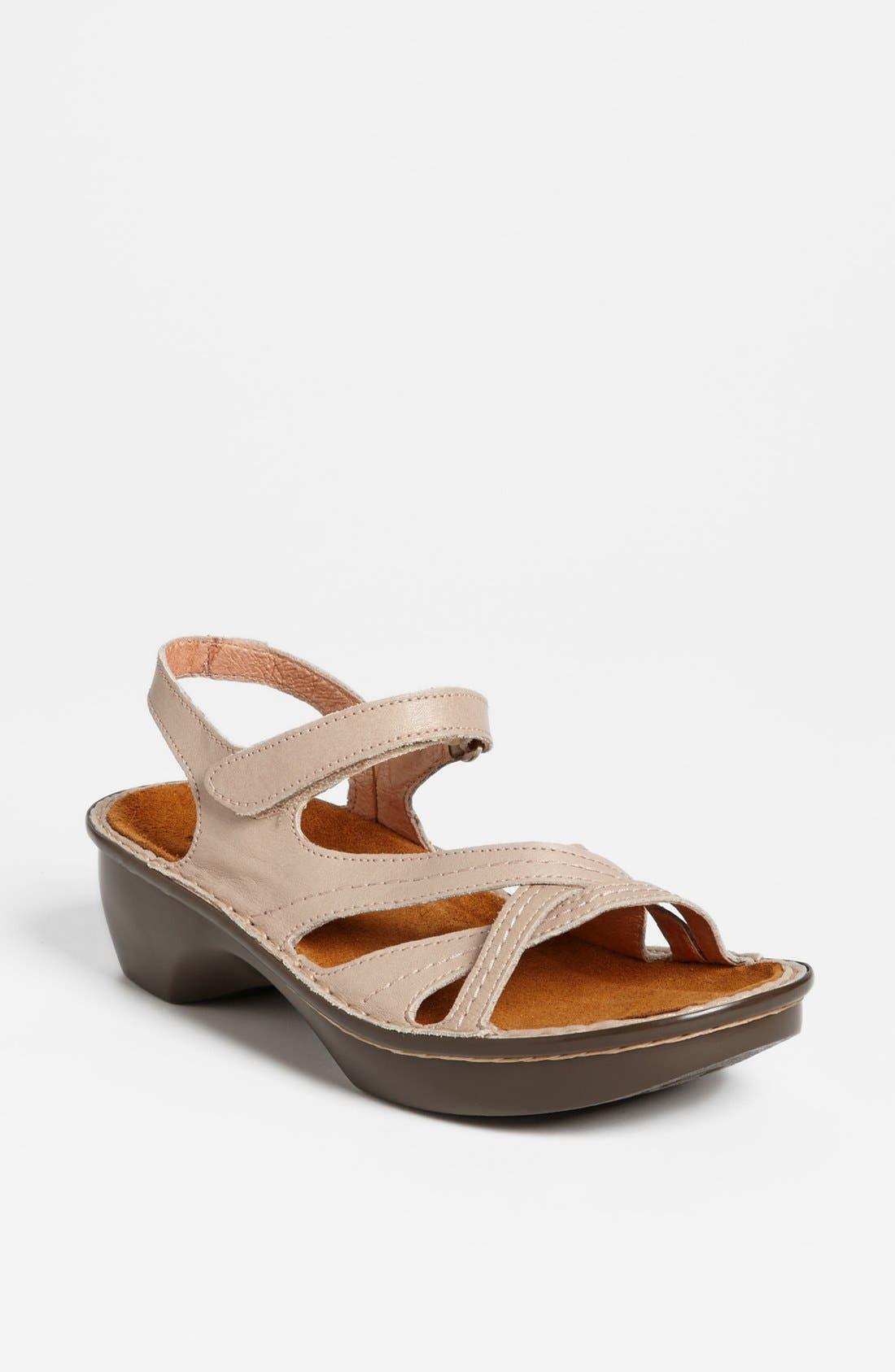 NAOT Paris Sandal