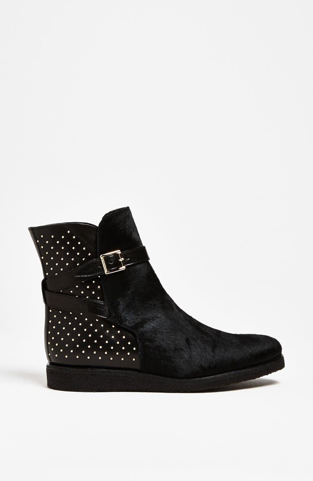 Alternate Image 4  - Burberry 'Eskdale' Boot (Online Only)