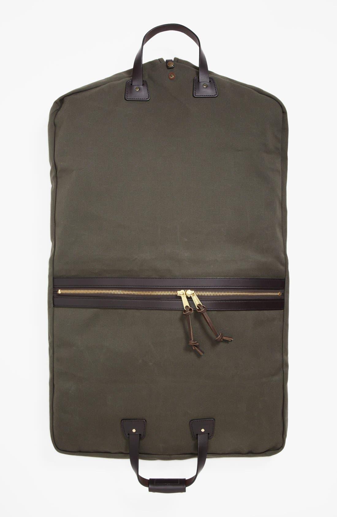 Alternate Image 4  - Filson Garment Bag