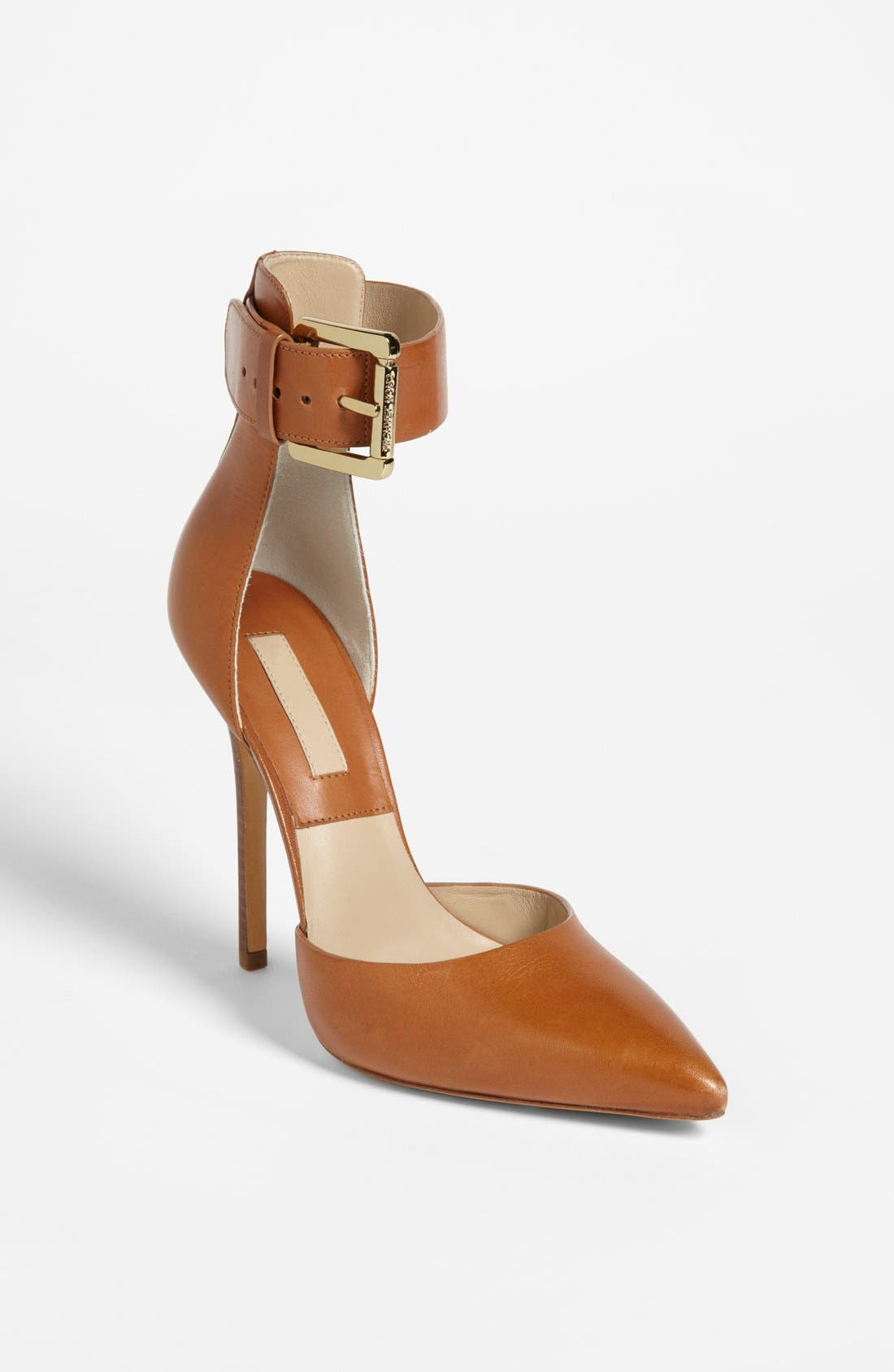 Alternate Image 1 Selected - Michael Kors 'Adelaide' Pump