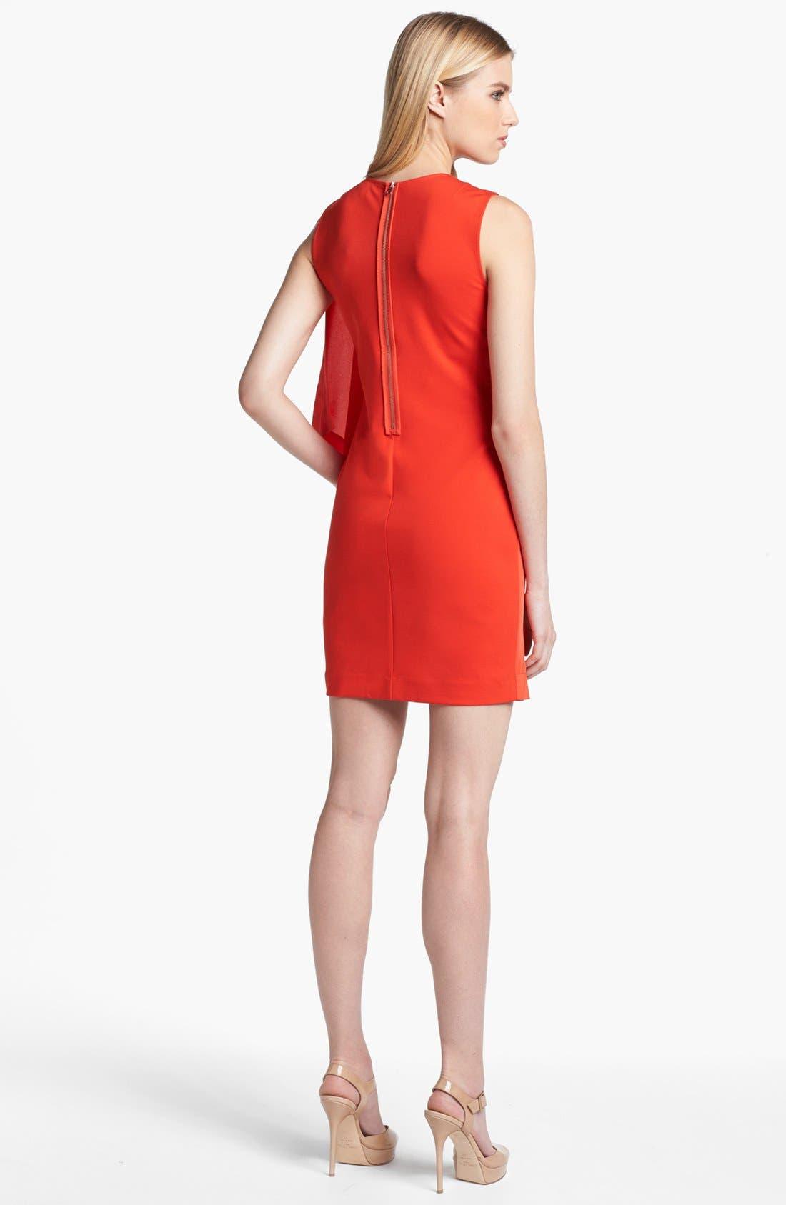 Alternate Image 2  - Ted Baker London Cascade Tunic Dress
