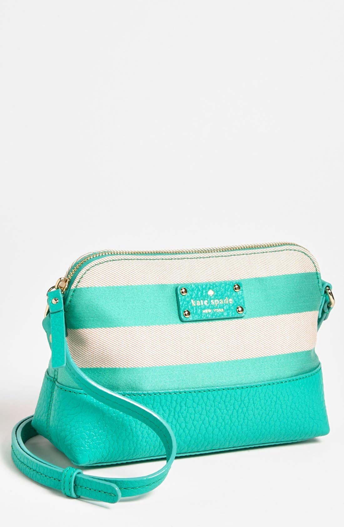 Alternate Image 1 Selected - kate spade new york 'grove court - mandy' crossbody bag, small