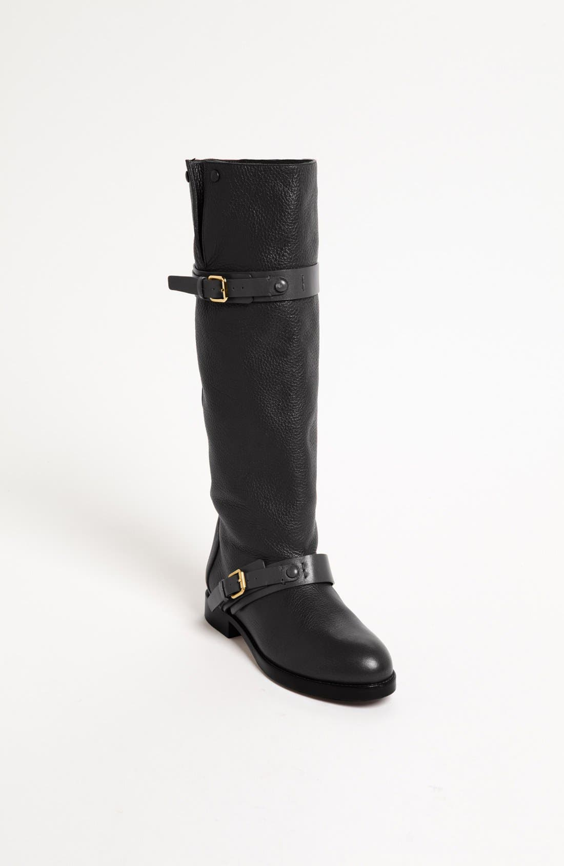 Main Image - Chloé 'Brune' Buckle Boot