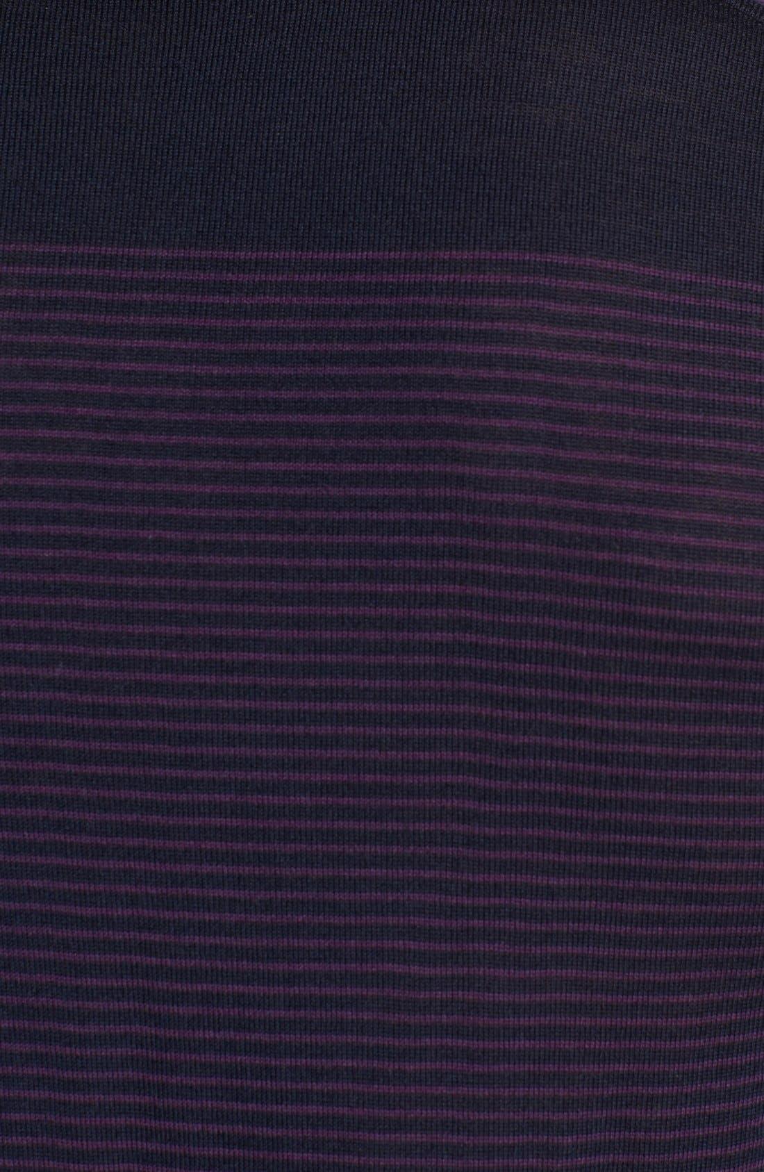 Alternate Image 3  - BOSS HUGO BOSS 'Merro' Merino Wool Sweater