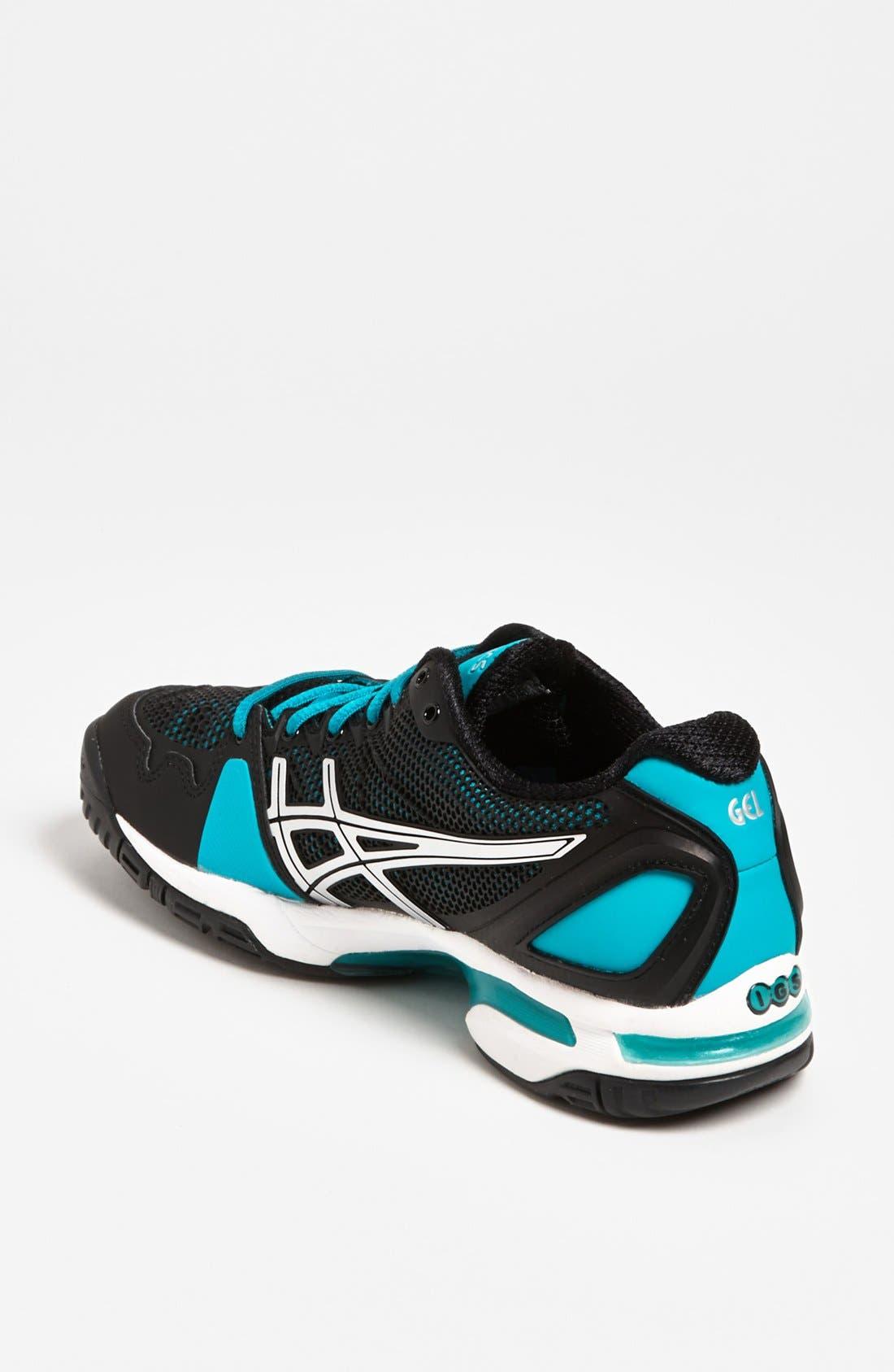 Alternate Image 2  - ASICS® 'GEL-Solution Speed' Tennis Shoe (Women)(Regular Retail Price: $129.95)