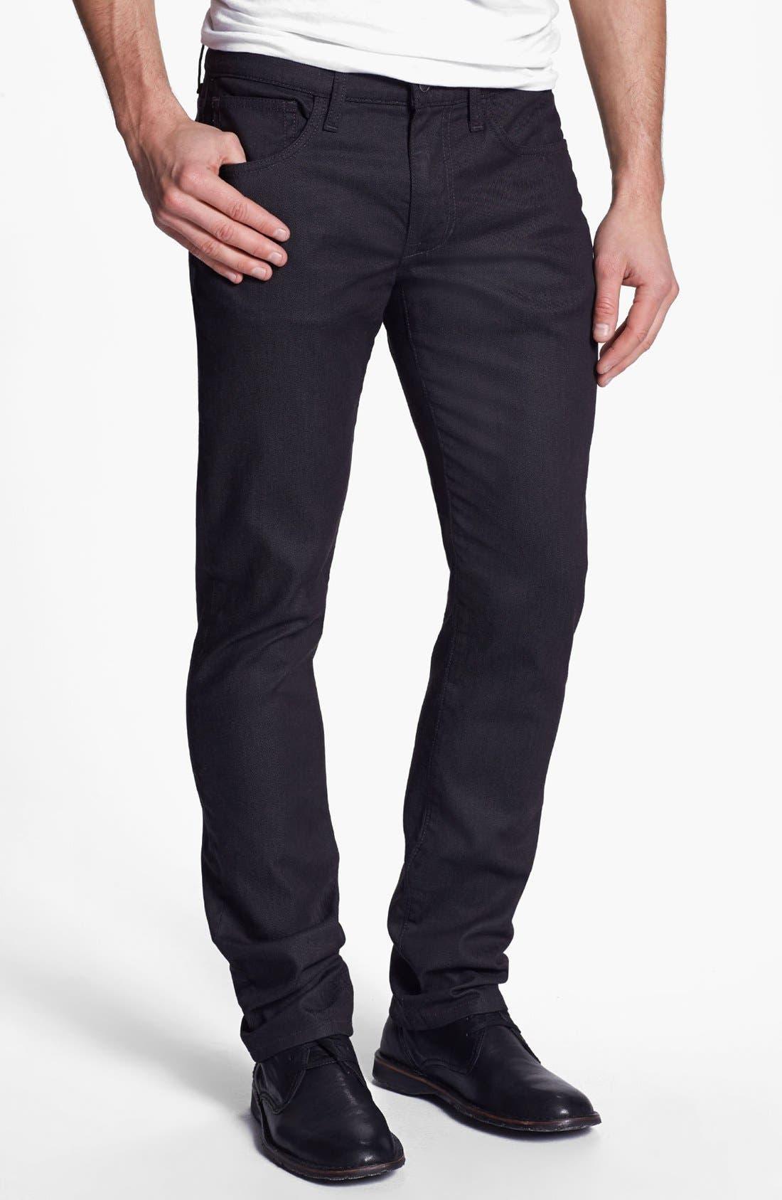 Alternate Image 1 Selected - Joe's 'Slim' Skinny Fit Jeans (Wilkes)
