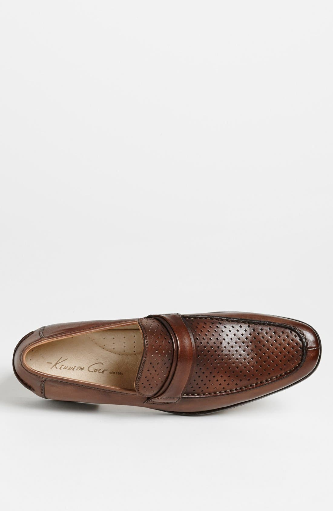 Alternate Image 3  - Kenneth Cole New York 'Bigger Than Me' Loafer
