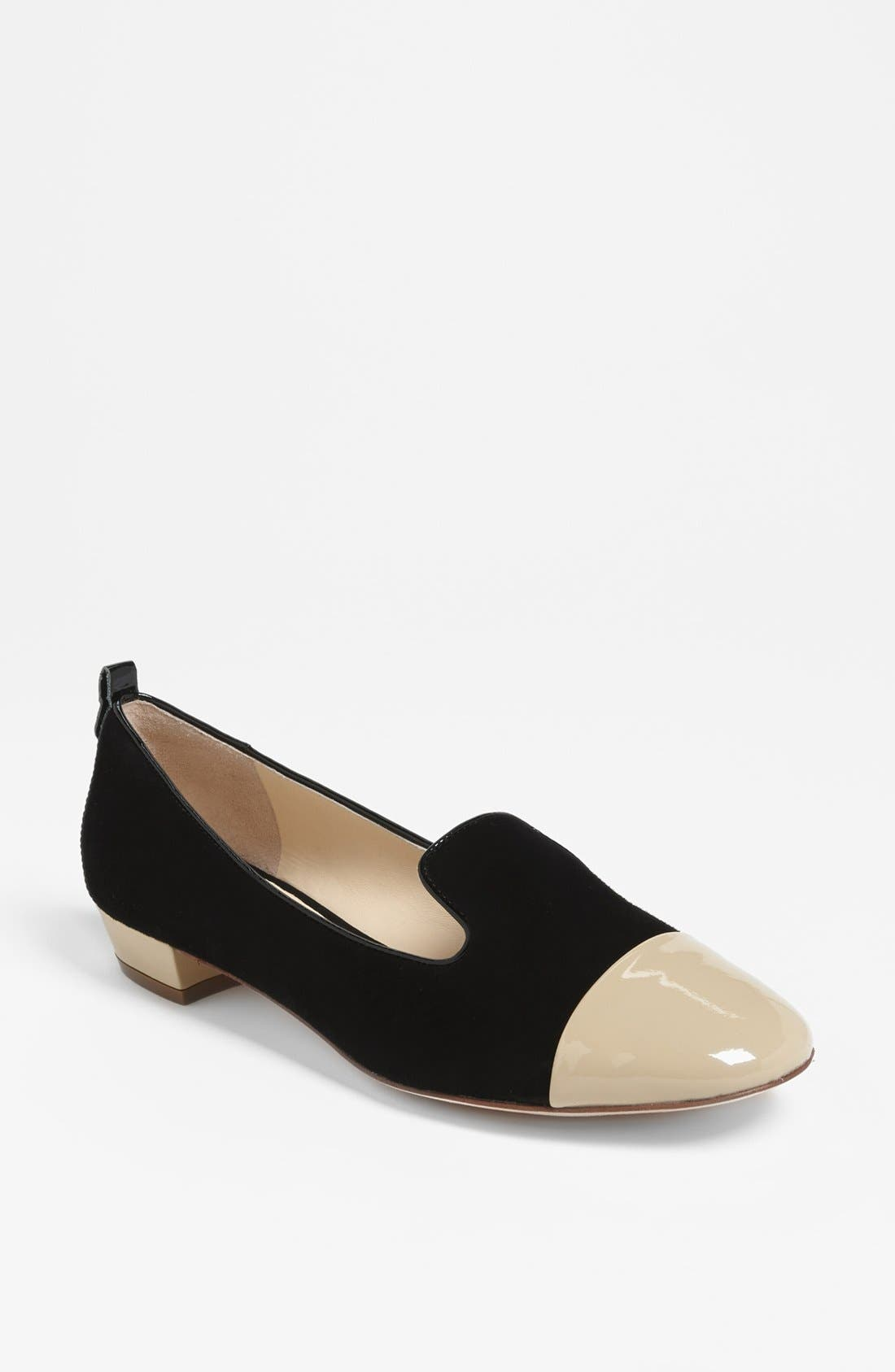 Alternate Image 1 Selected - VC Signature 'Naddie' Loafer