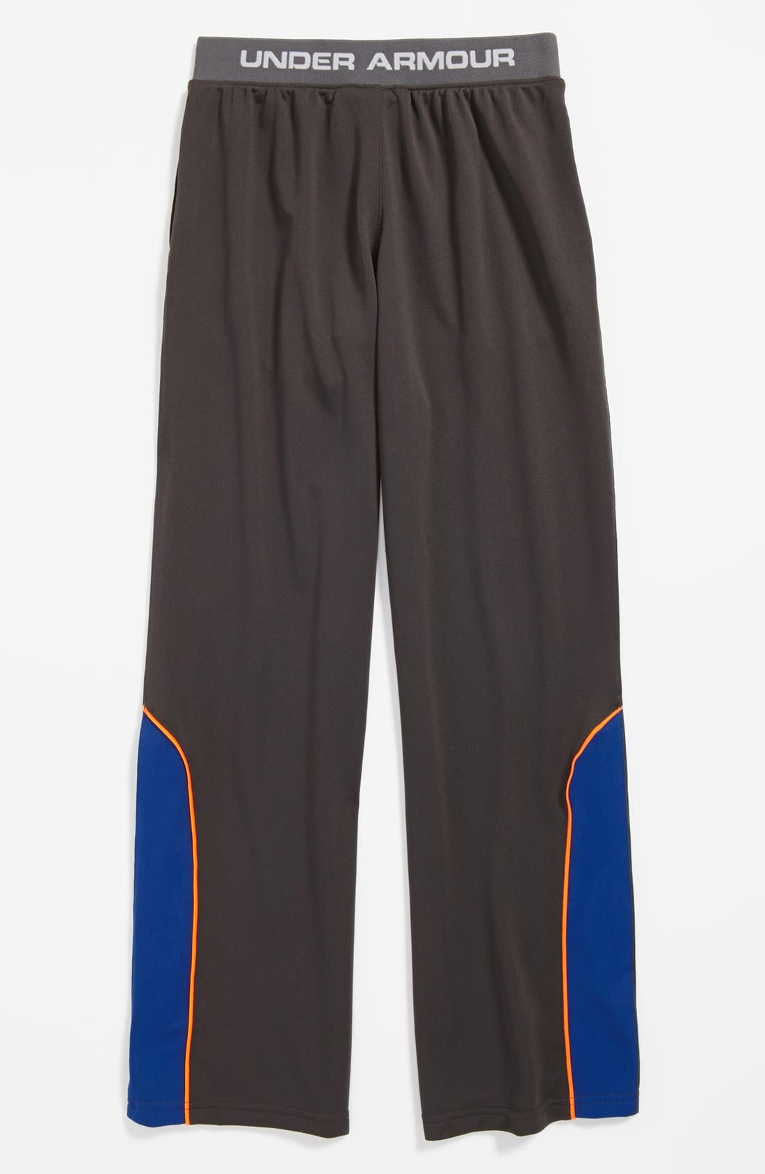 Alternate Image 2  - Under Armour 'Accelerate' Pants (Big Boys)