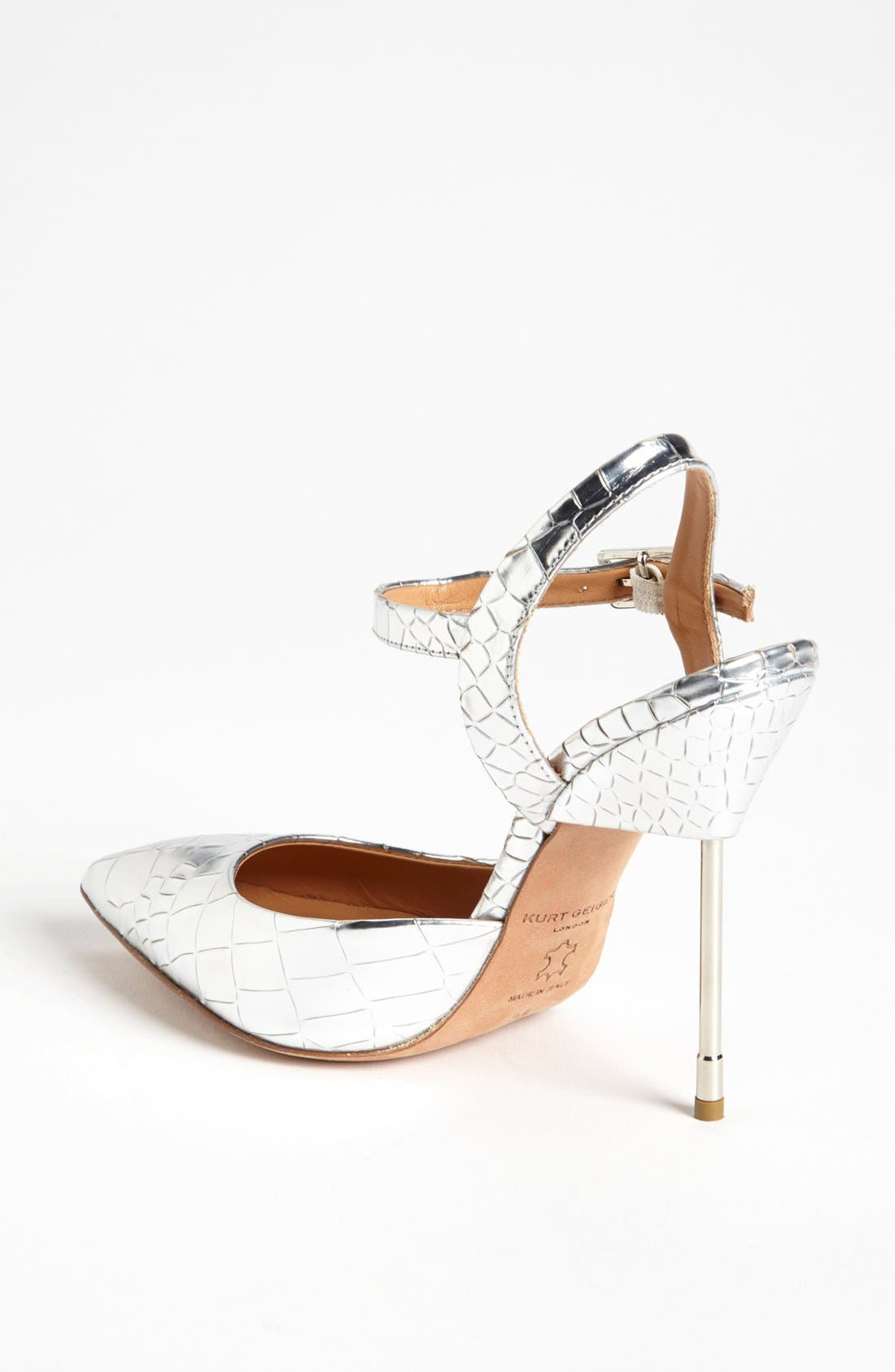 Alternate Image 2  - Kurt Geiger London 'Yasmin' Pump