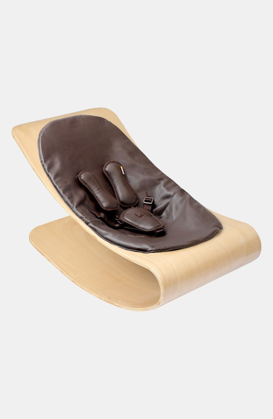 'Coco<sup>™</sup>' Seat Pad,                         Main,                         color, Henna Brown