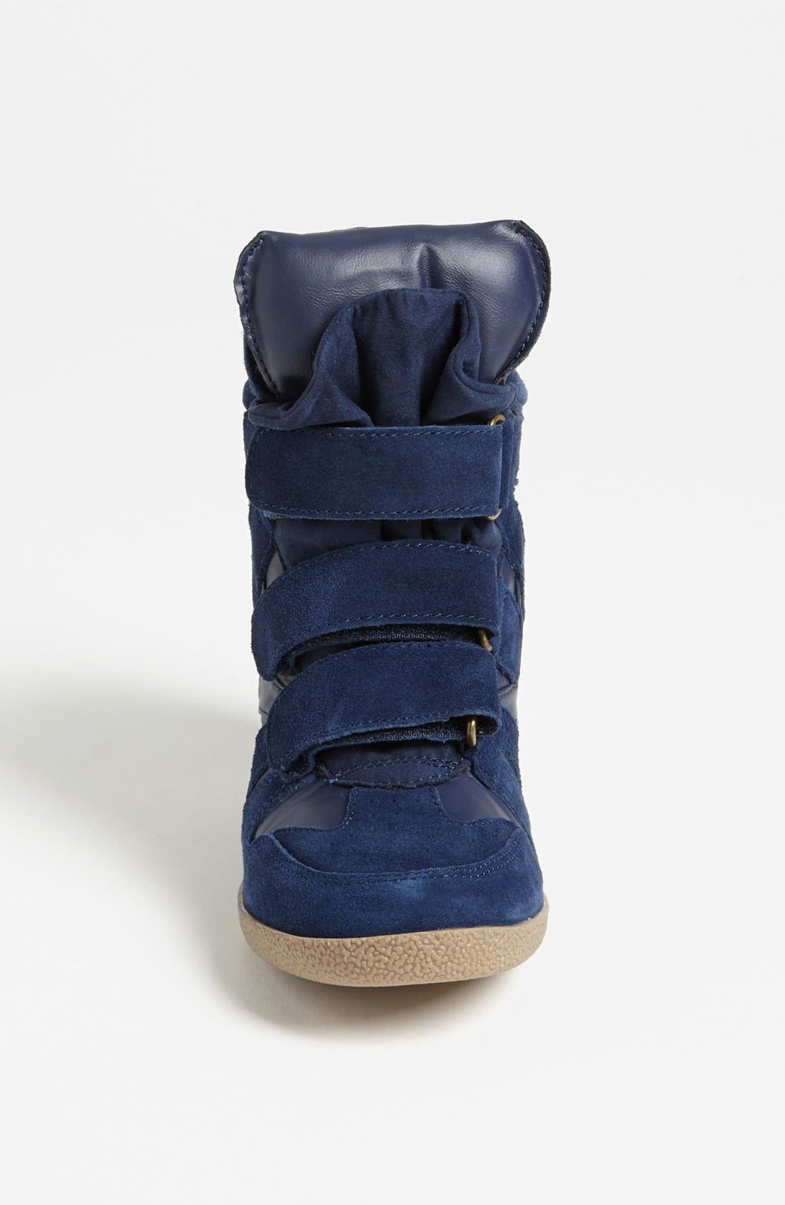 Alternate Image 3  - Steve Madden 'Hilight' Wedge Sneaker