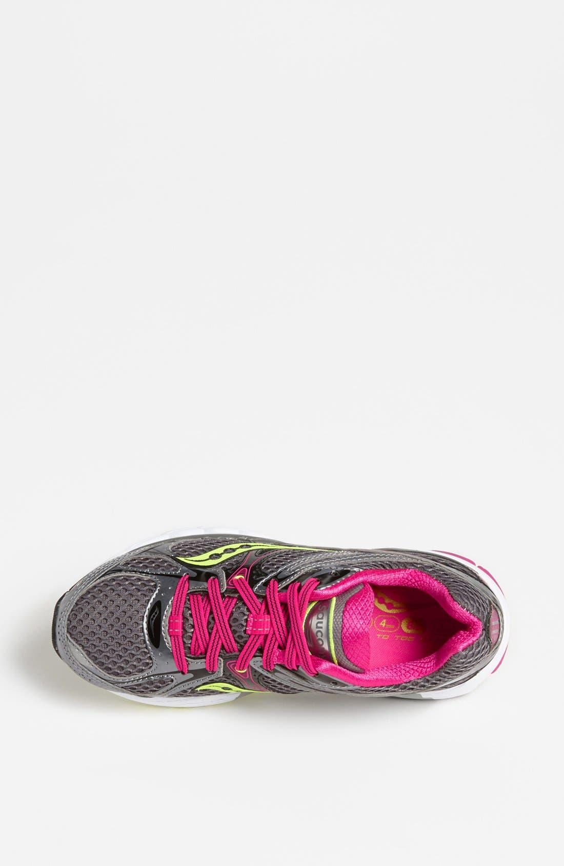 Alternate Image 3  - Saucony 'Guide 6' Running Shoe (Women)